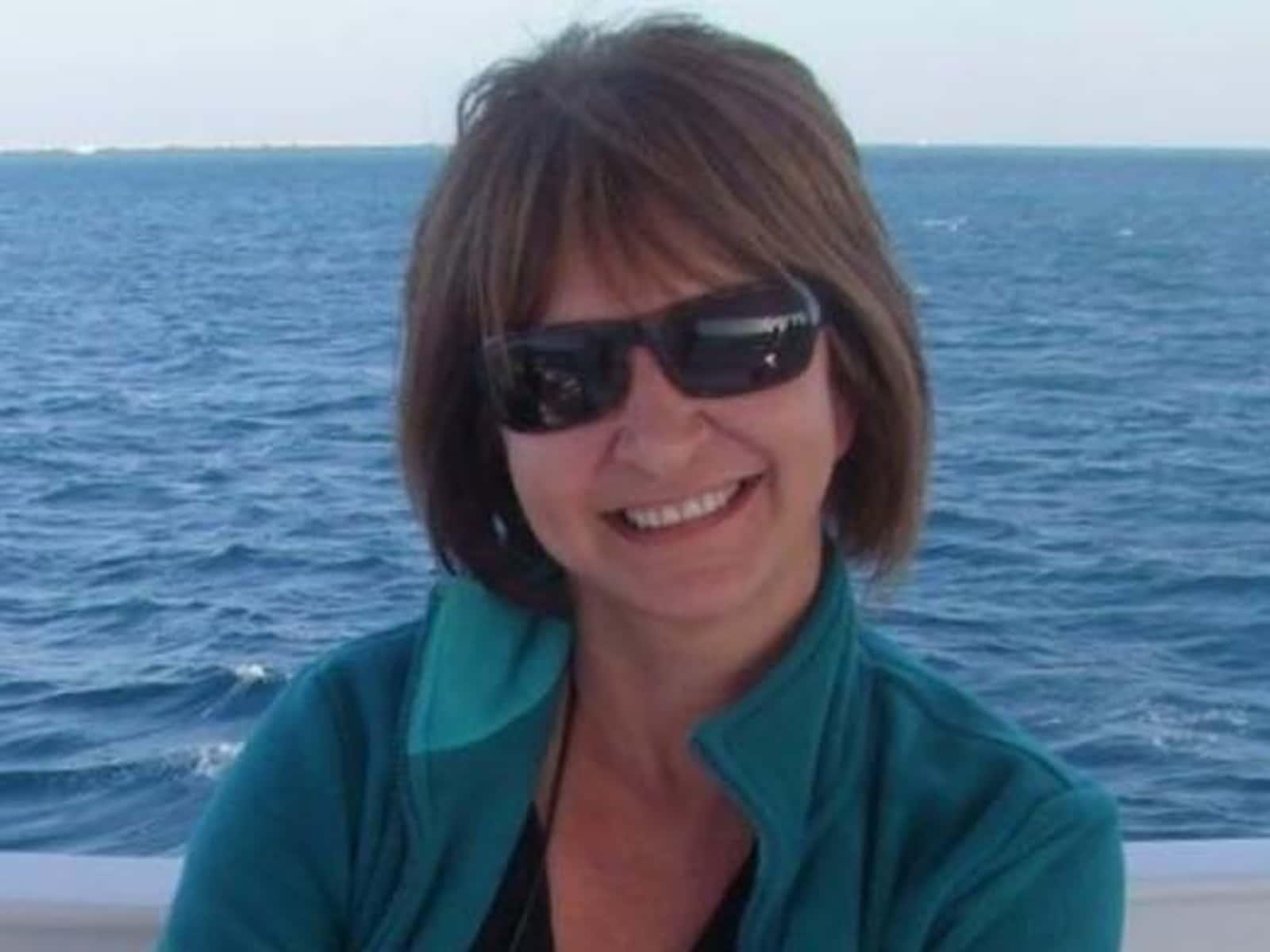 Elaine from Aberdeen, United Kingdom