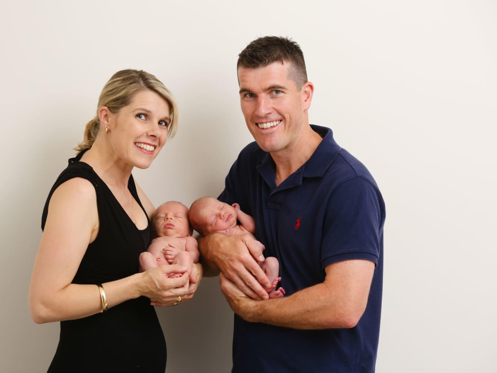 Brendan & Lauren from Wangaratta, Victoria, Australia