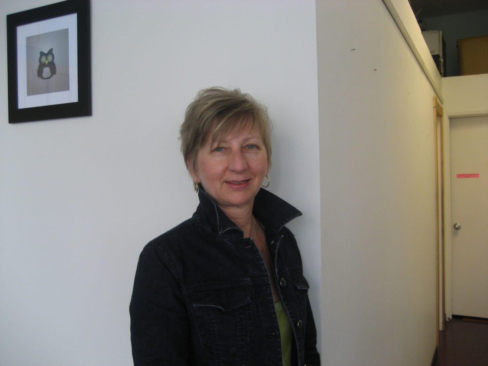 Phyllis from Seattle, Washington, United States