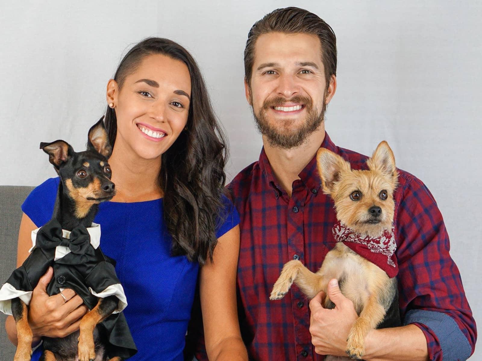 Jessica & Eric from Phoenix, Arizona, United States