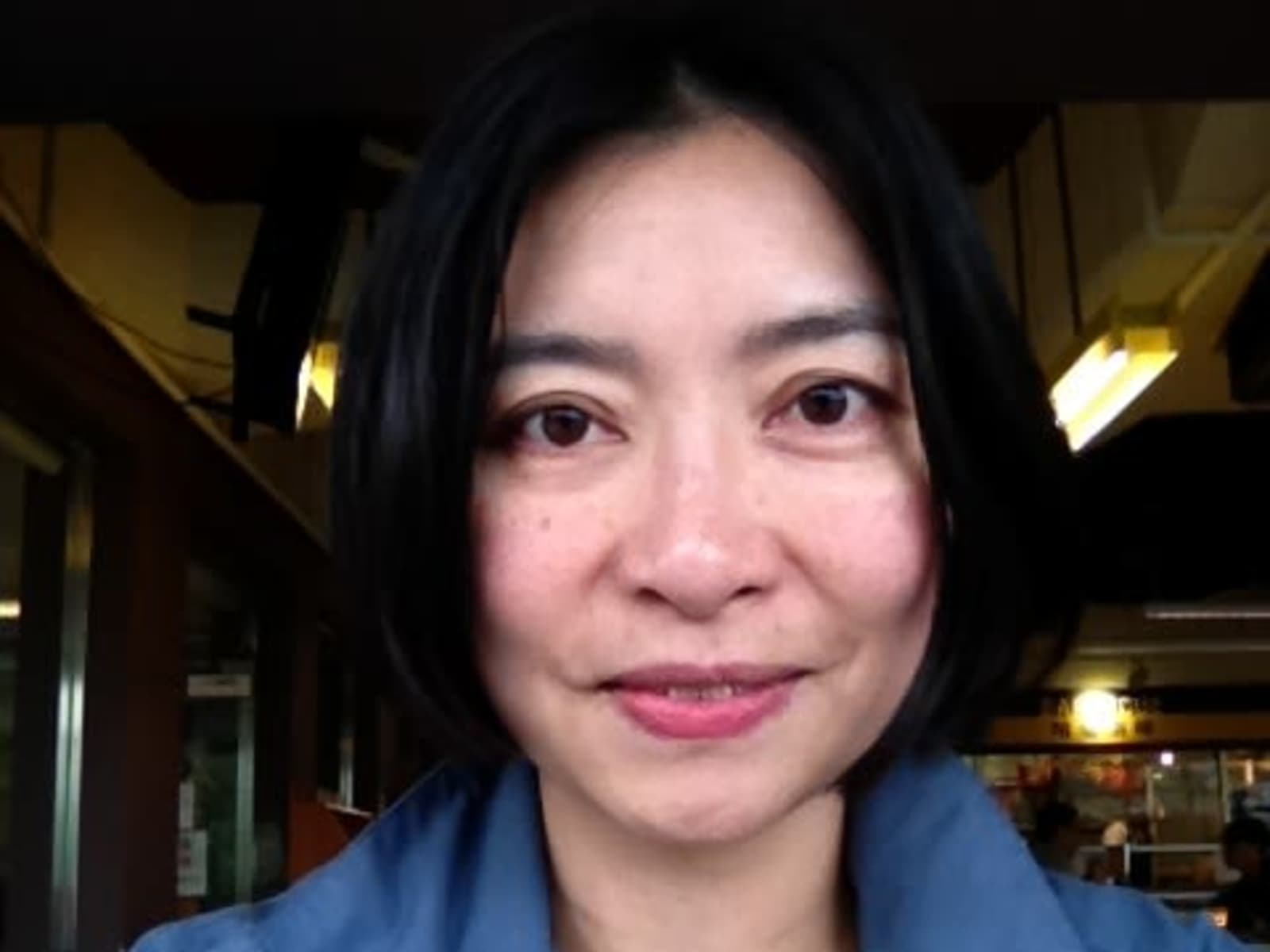 Sibyl from Hong Kong, Hong Kong