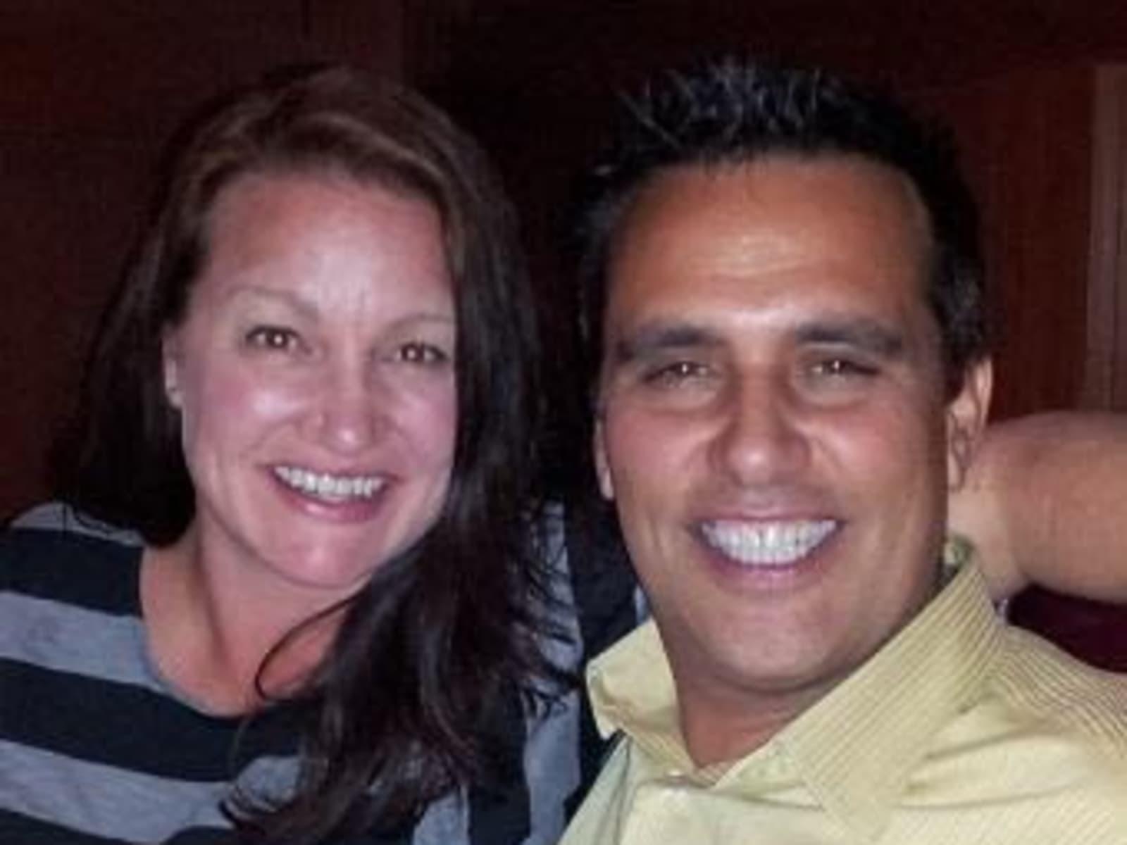 Arthur & Debra from Madisonville, Tennessee, United States