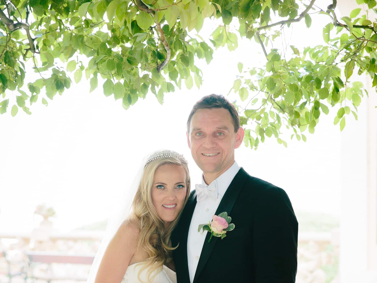 Andrew & Kate from London, United Kingdom