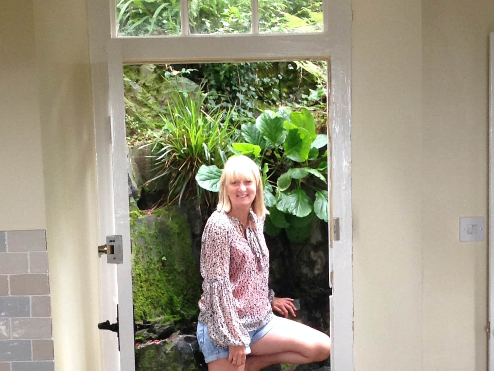 Carole from Upminster, United Kingdom