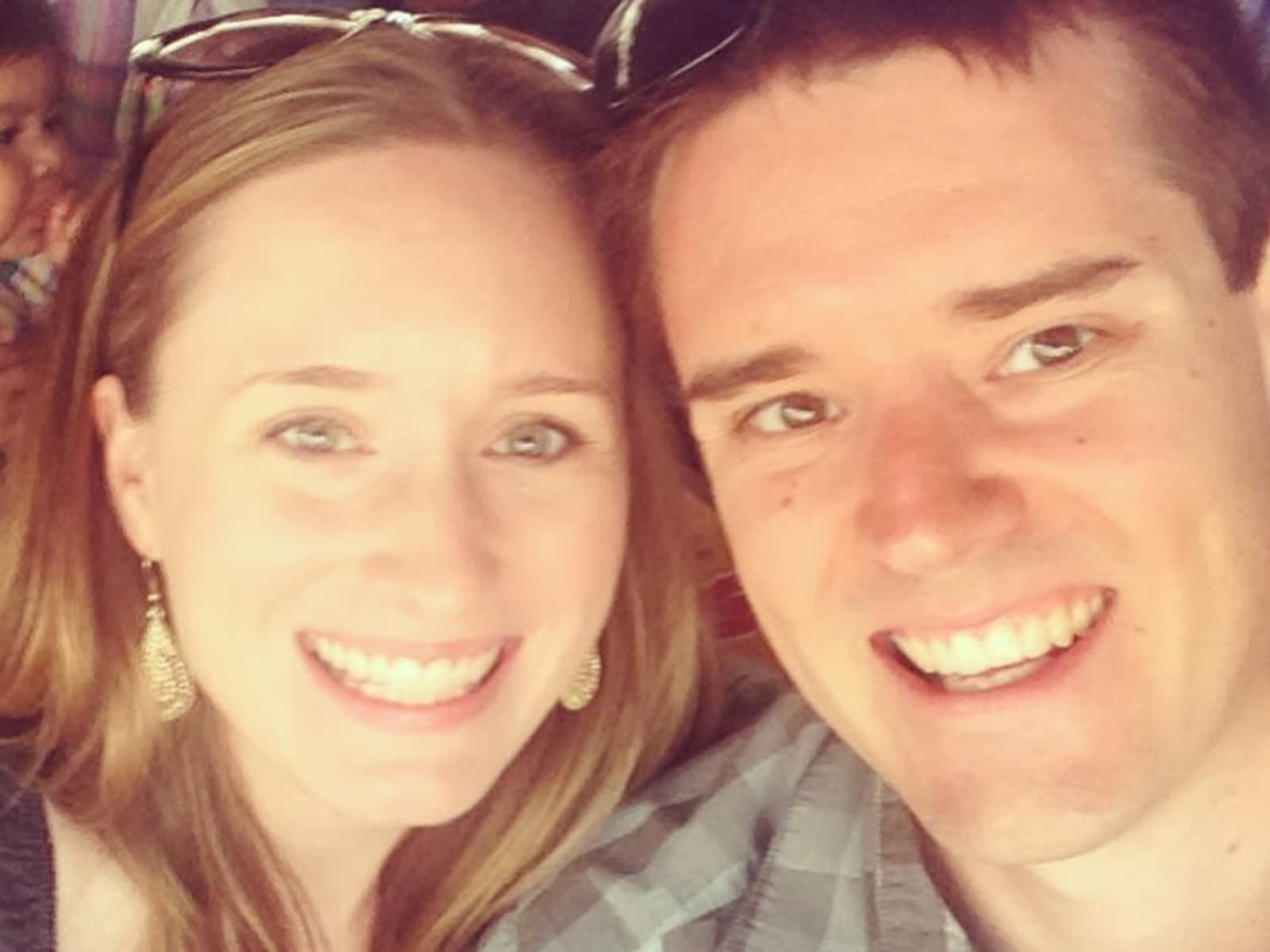 Danielle & Nathan from Newberg, Oregon, United States