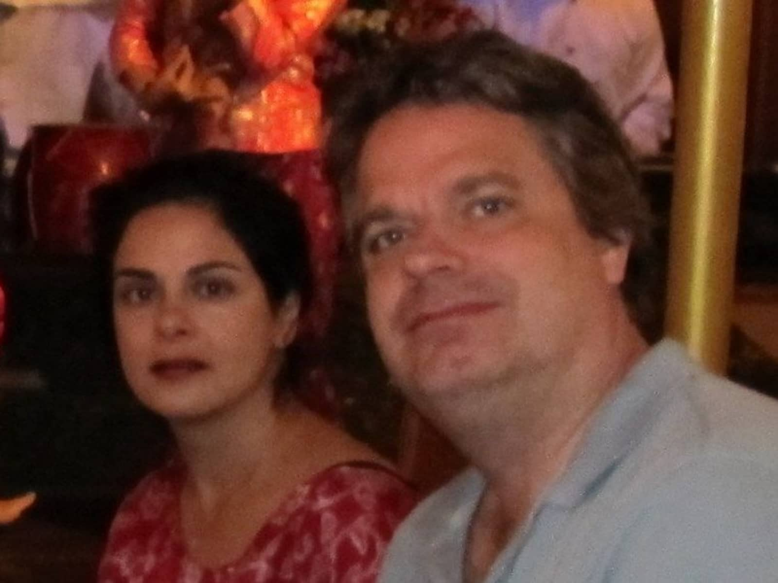 Sayeh and mark & Mark from Tucson, Arizona, United States