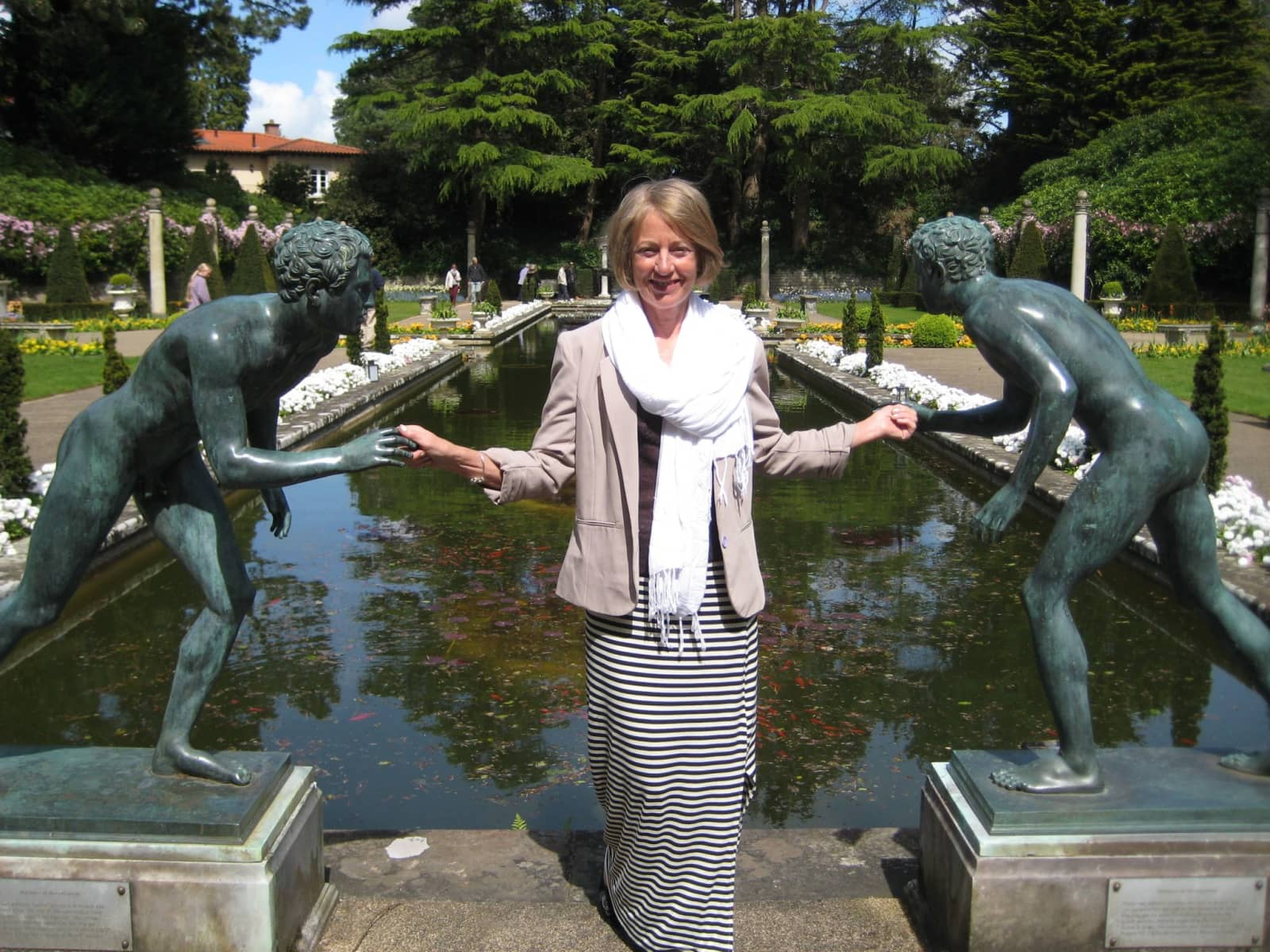 Susan from Bournemouth, United Kingdom
