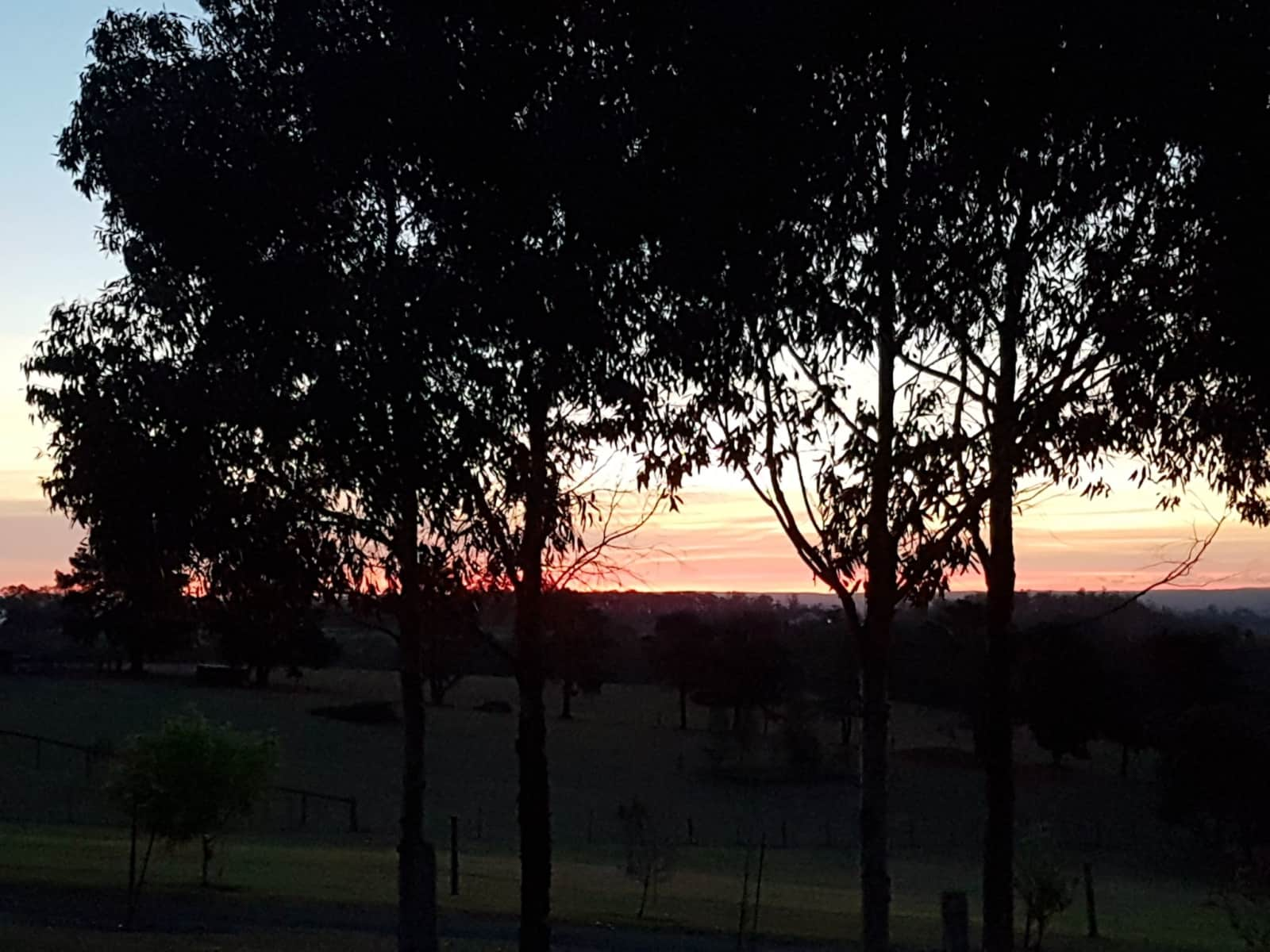 Housesitting assignment in Razorback, New South Wales, Australia