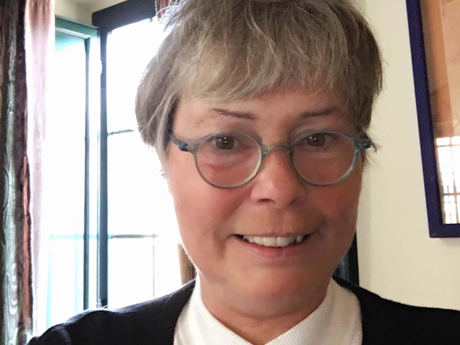 Marianna from Kongens Lyngby, Denmark