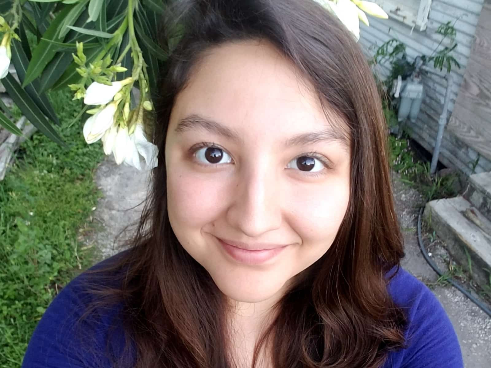 Sinthiana from Corpus Christi, Texas, United States