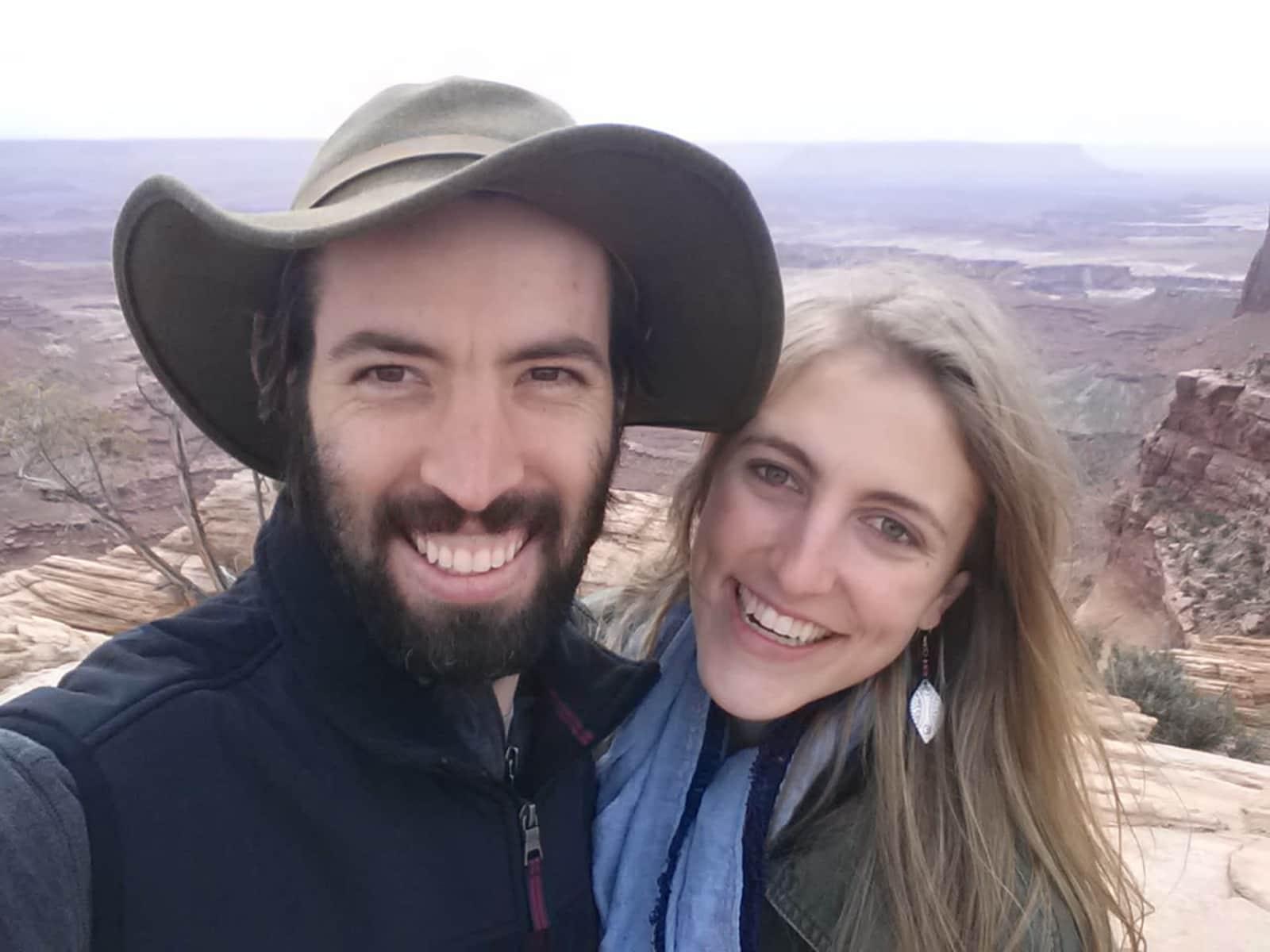 Devon & Katia from Denver, Colorado, United States