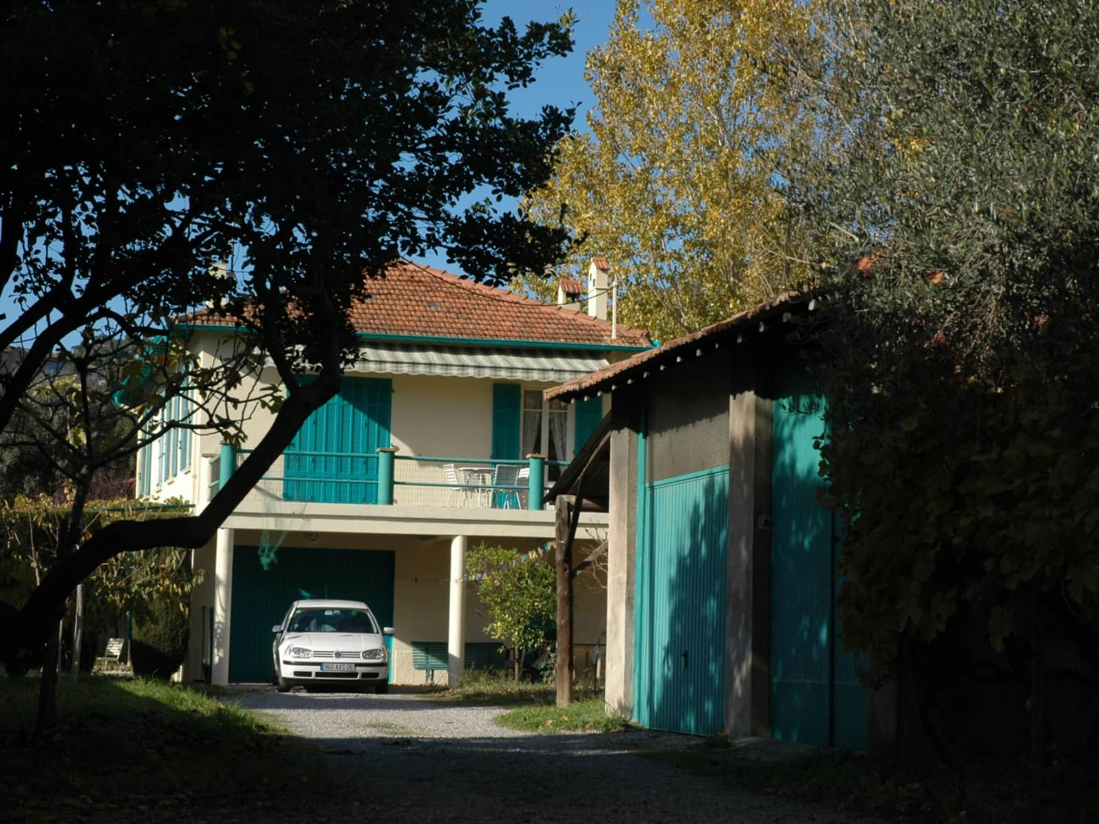 Housesitting assignment in Mandelieu-la-Napoule, France