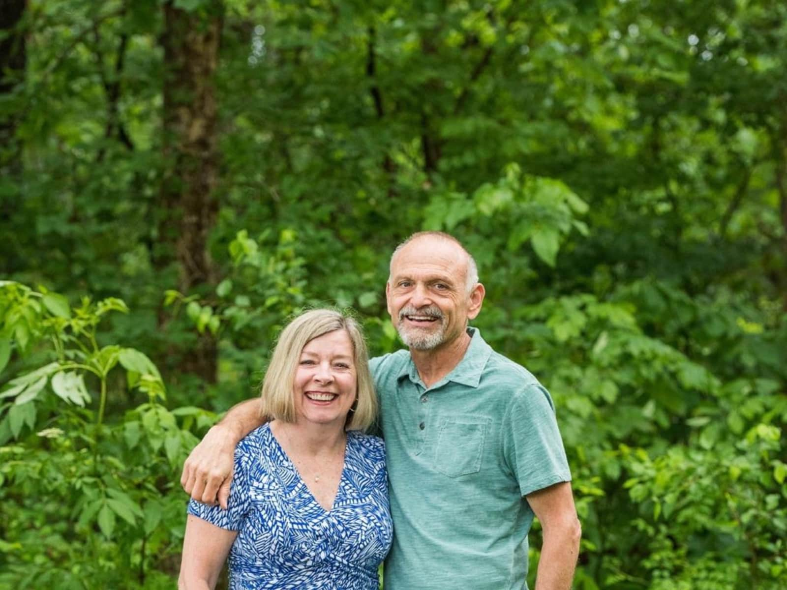 Ellen & Randy from Manteo, North Carolina, United States