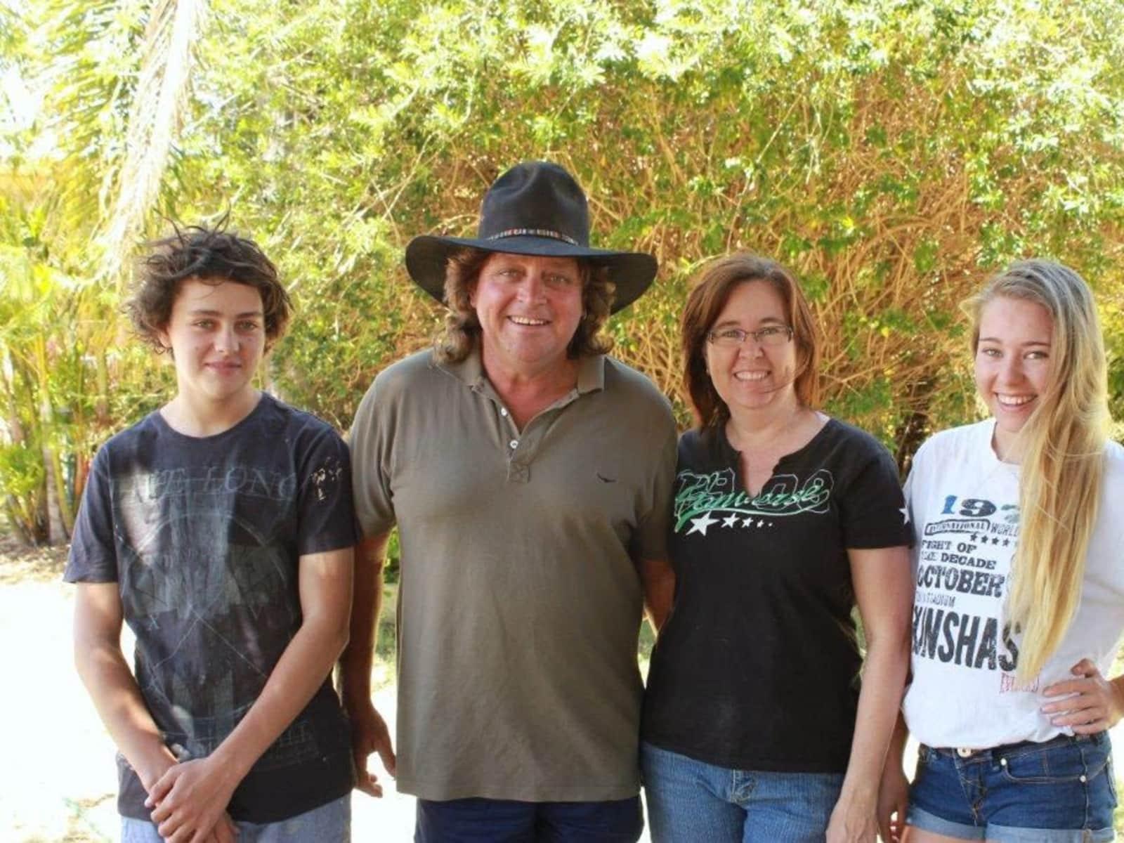 Sharon from Geraldton, Western Australia, Australia
