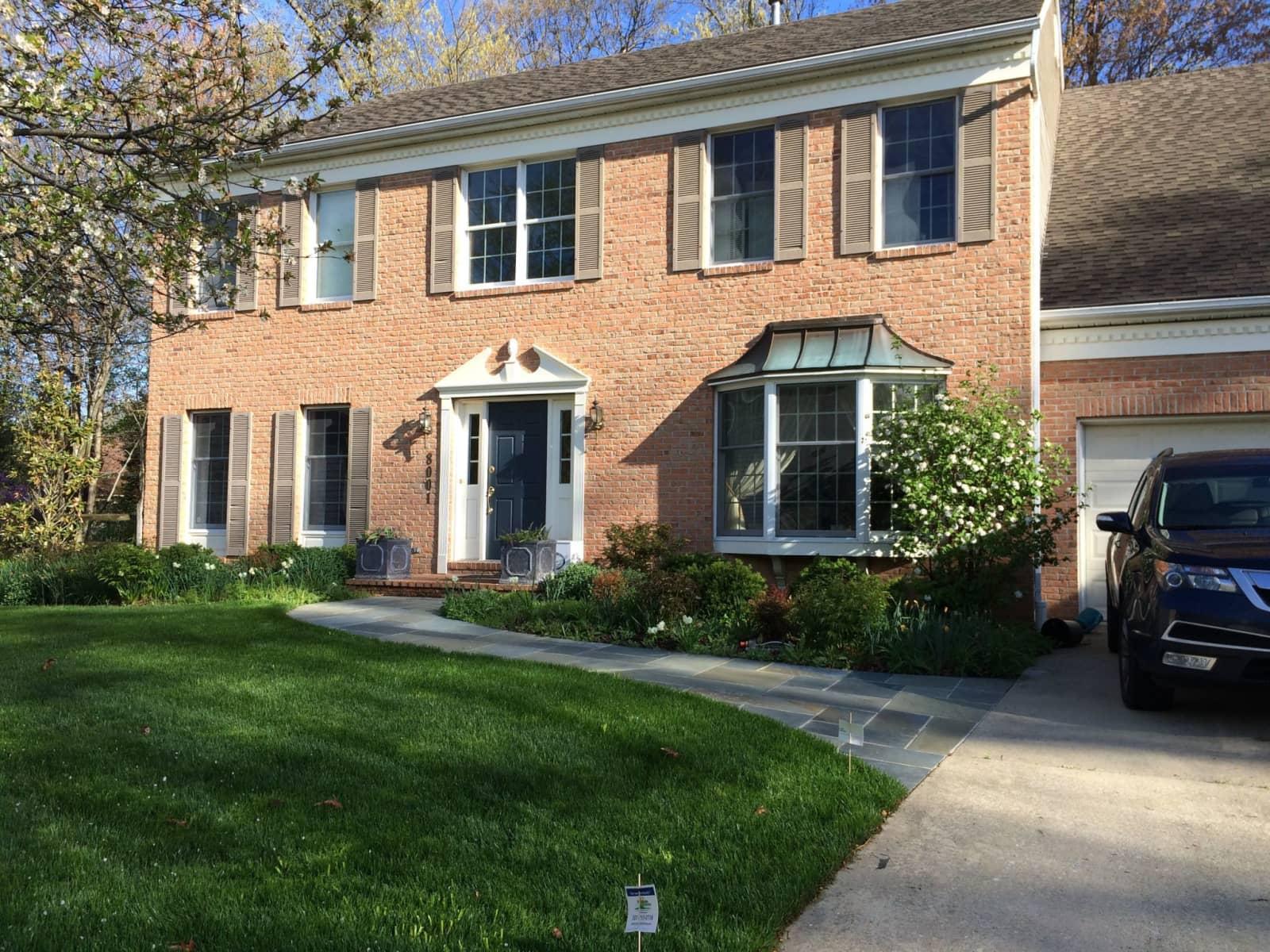 Housesitting assignment in Washington, D.C., Washington, D.C., United States
