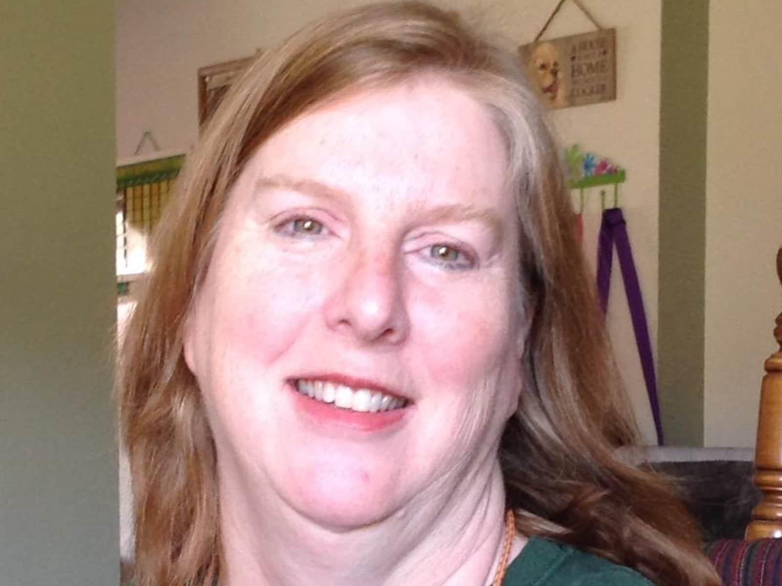 Peggy from Overland Park, Kansas, United States
