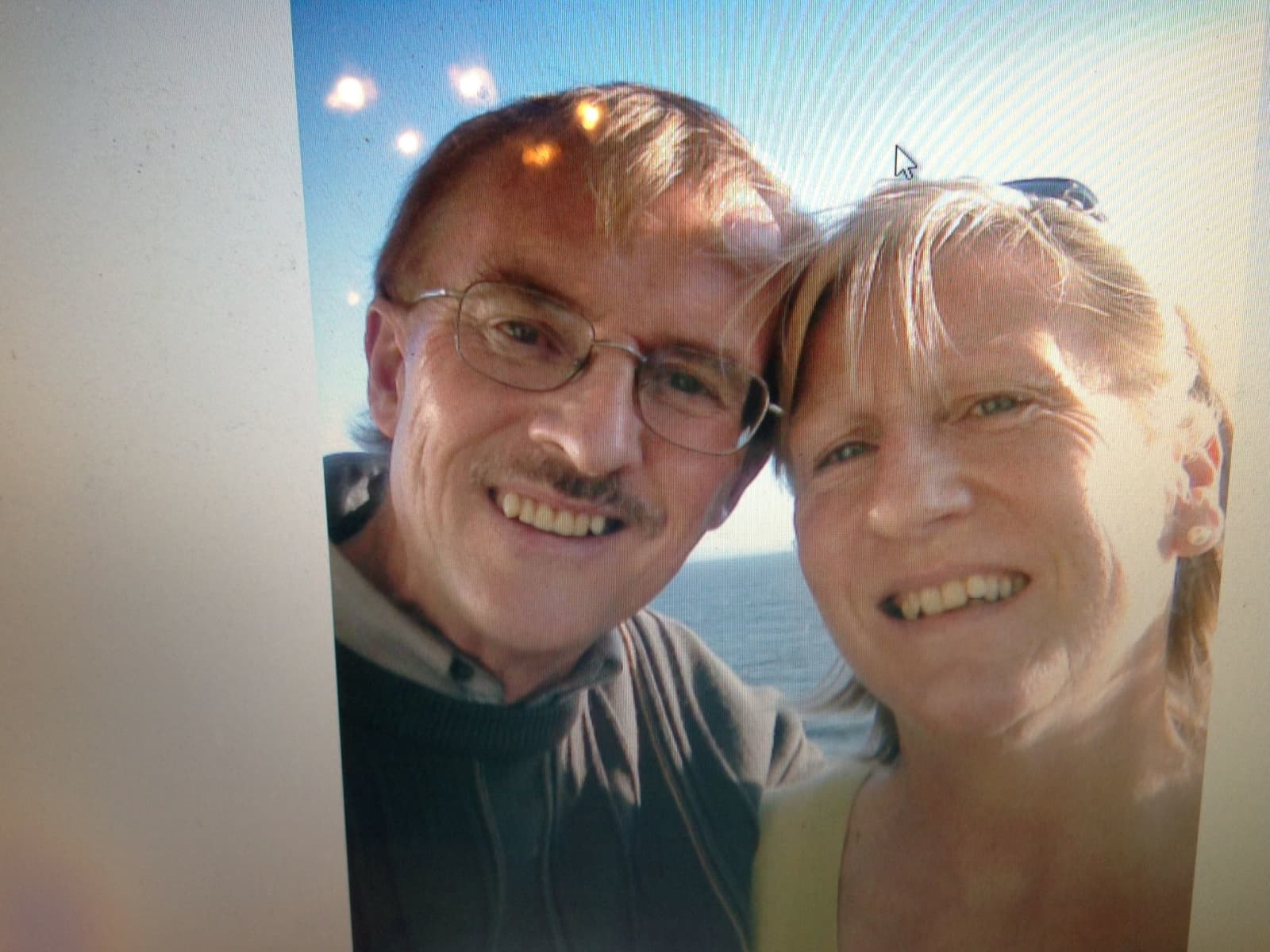 Eamonn & Imelda from Killaloe, Ireland