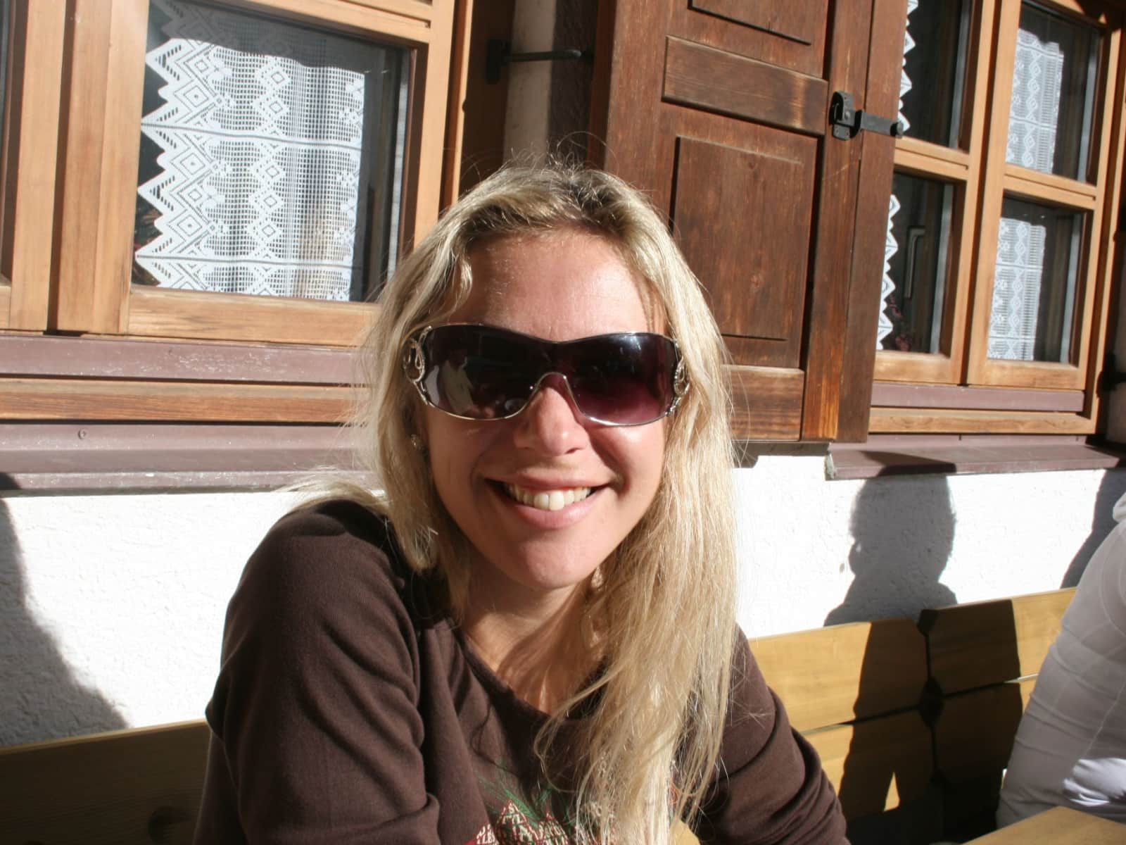 Gabriela from Teplice, Czech Republic
