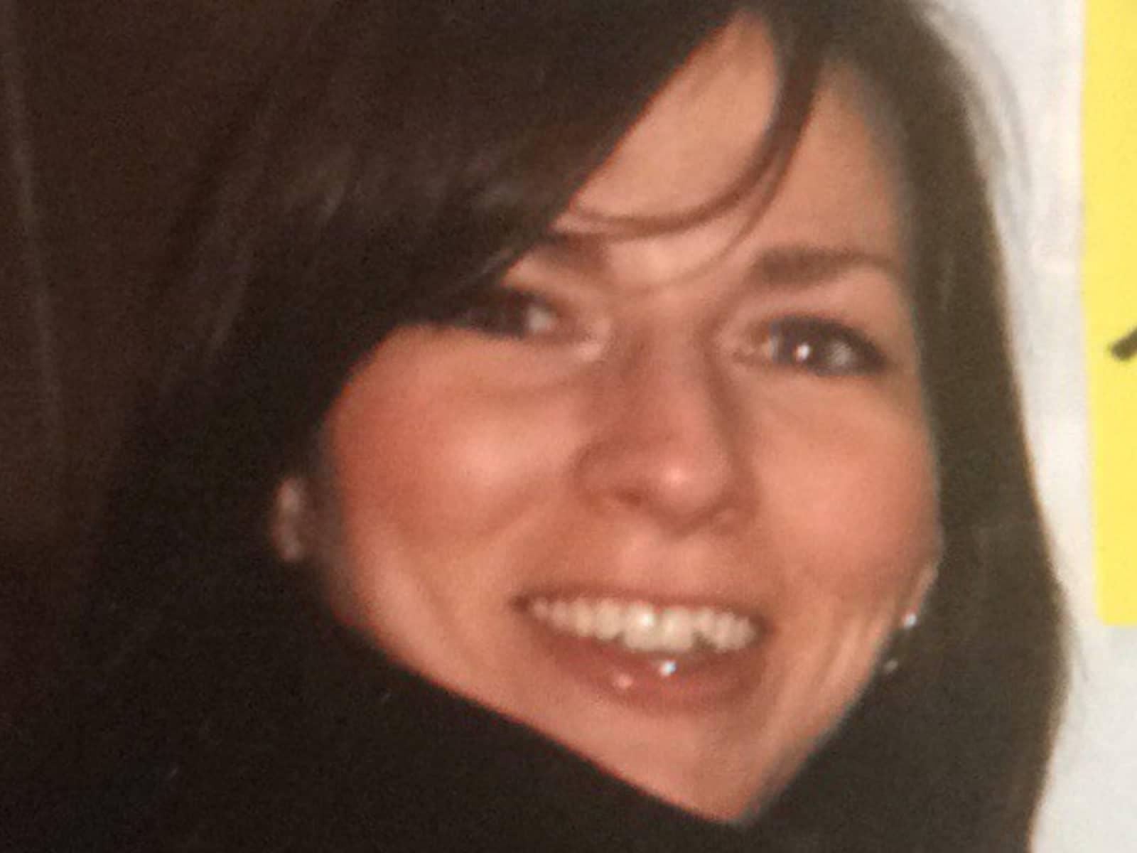 Lisa from Edmonton, Alberta, Canada