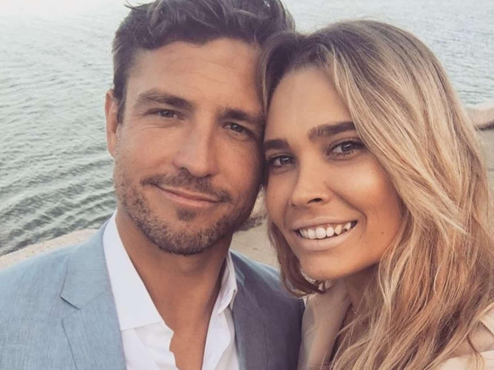 Brooke & James from Gold Coast, Queensland, Australia