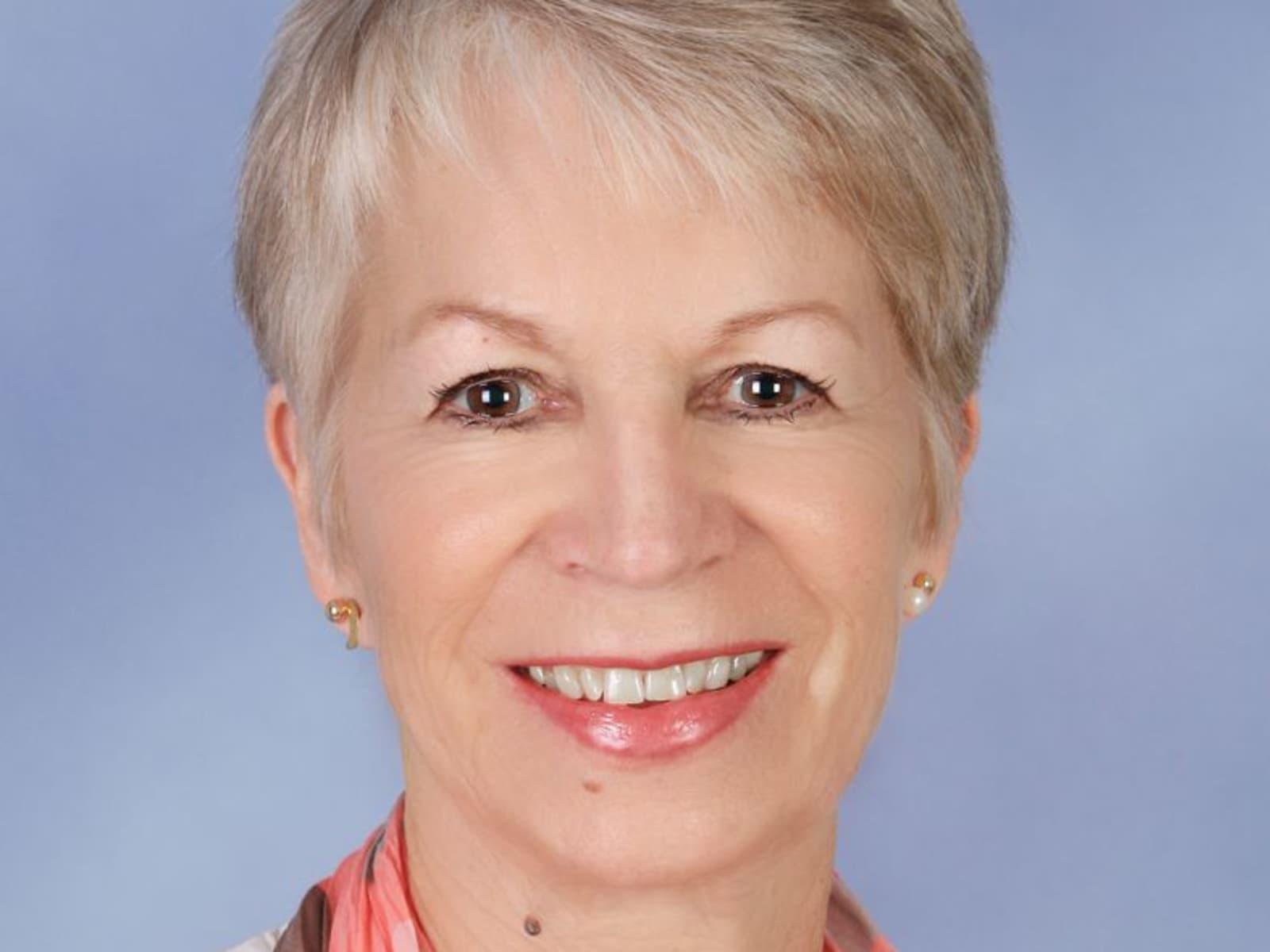 Anne from Brisbane, Queensland, Australia