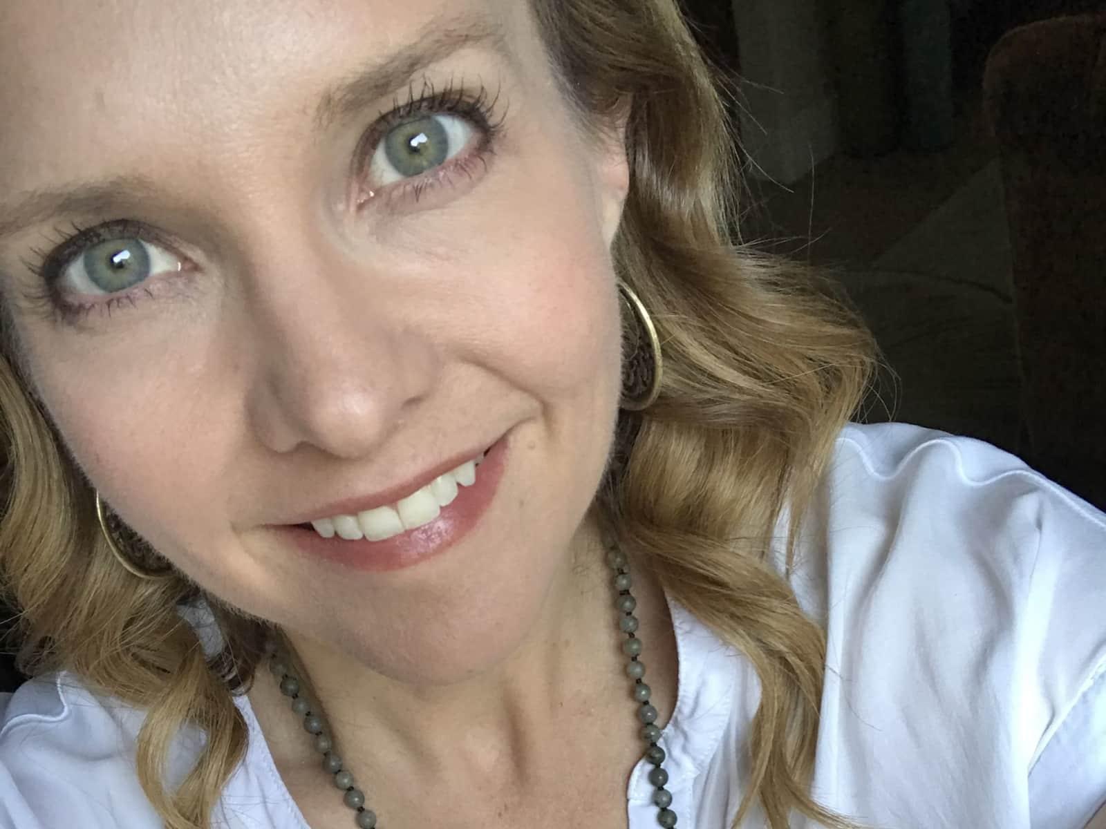 Lisa from Salt Lake City, Utah, United States