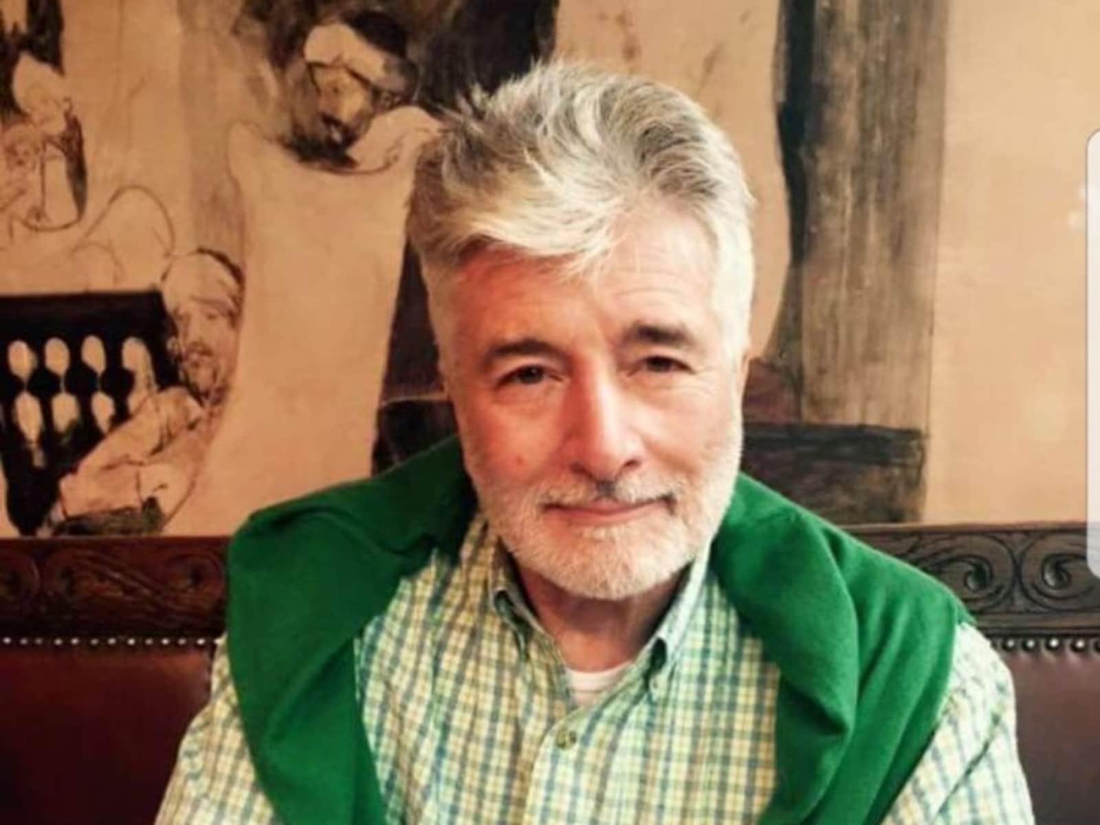 Douglas from Southease, United Kingdom