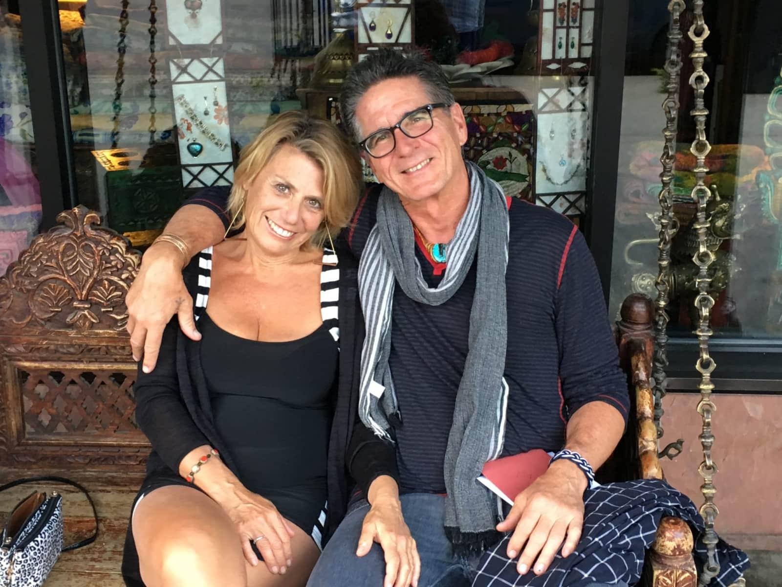 Dawn & Gerard from Longmont, Colorado, United States