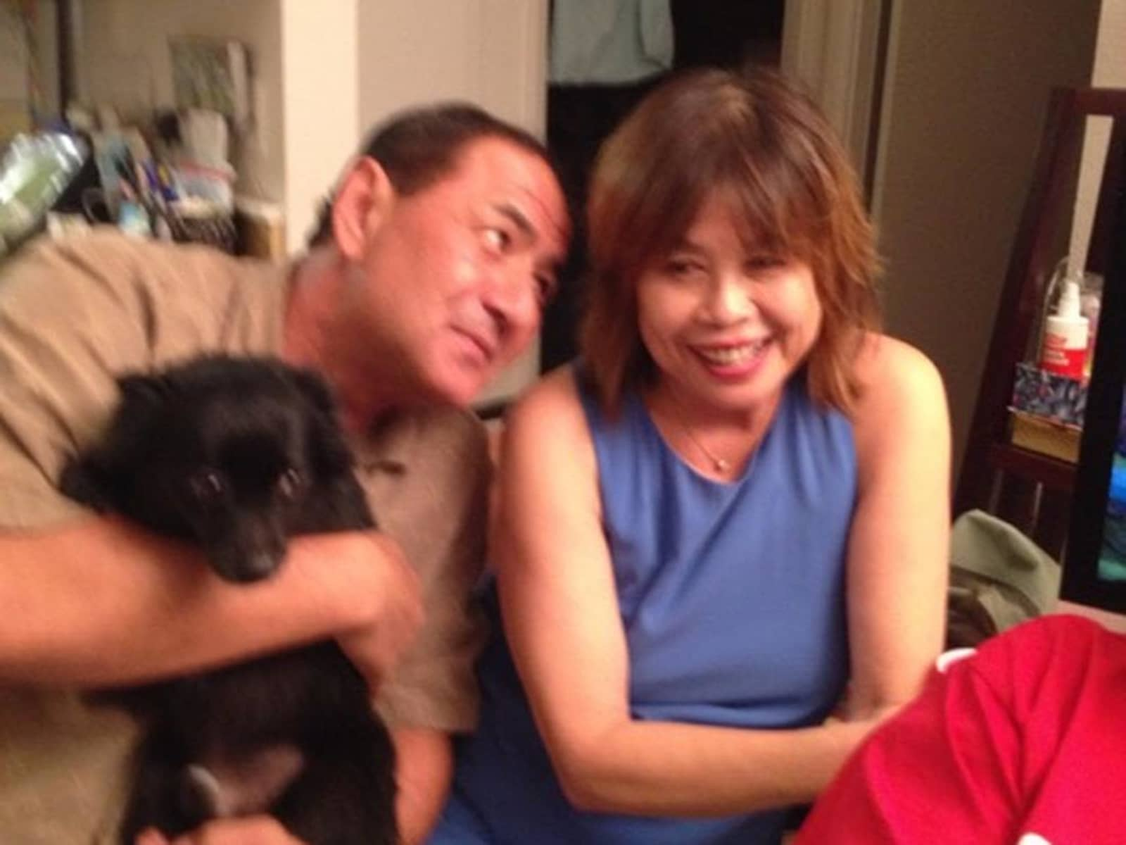 Philip & Helen from Honolulu, Hawaii, United States