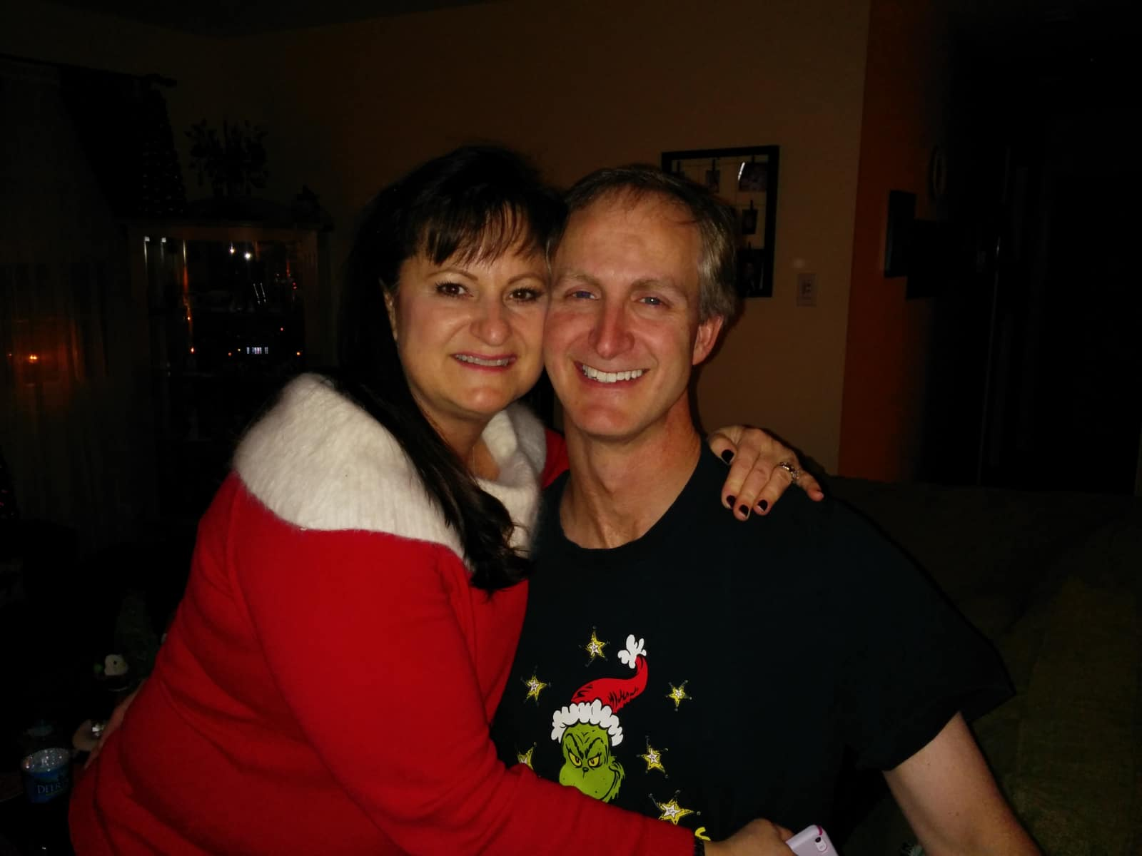 Rich & Robin from Crownsville, Maryland, United States