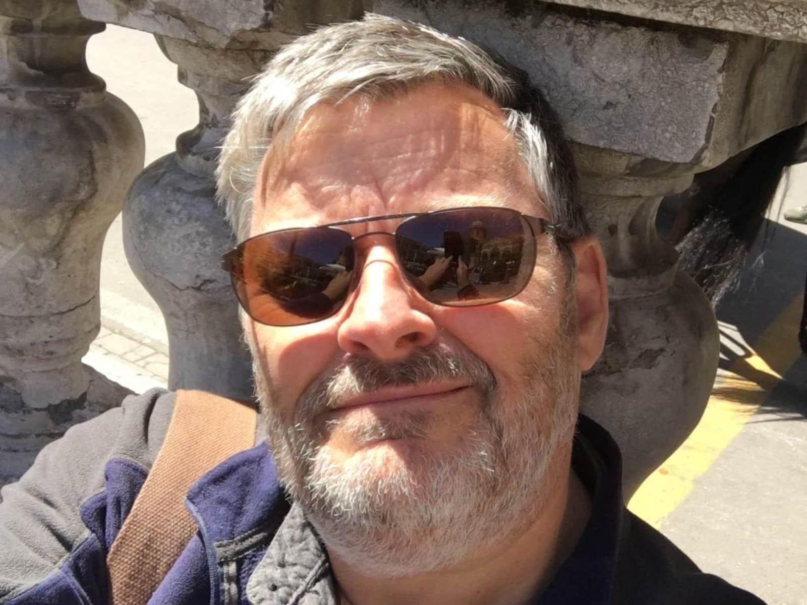 Alan from Stratford-upon-Avon, United Kingdom