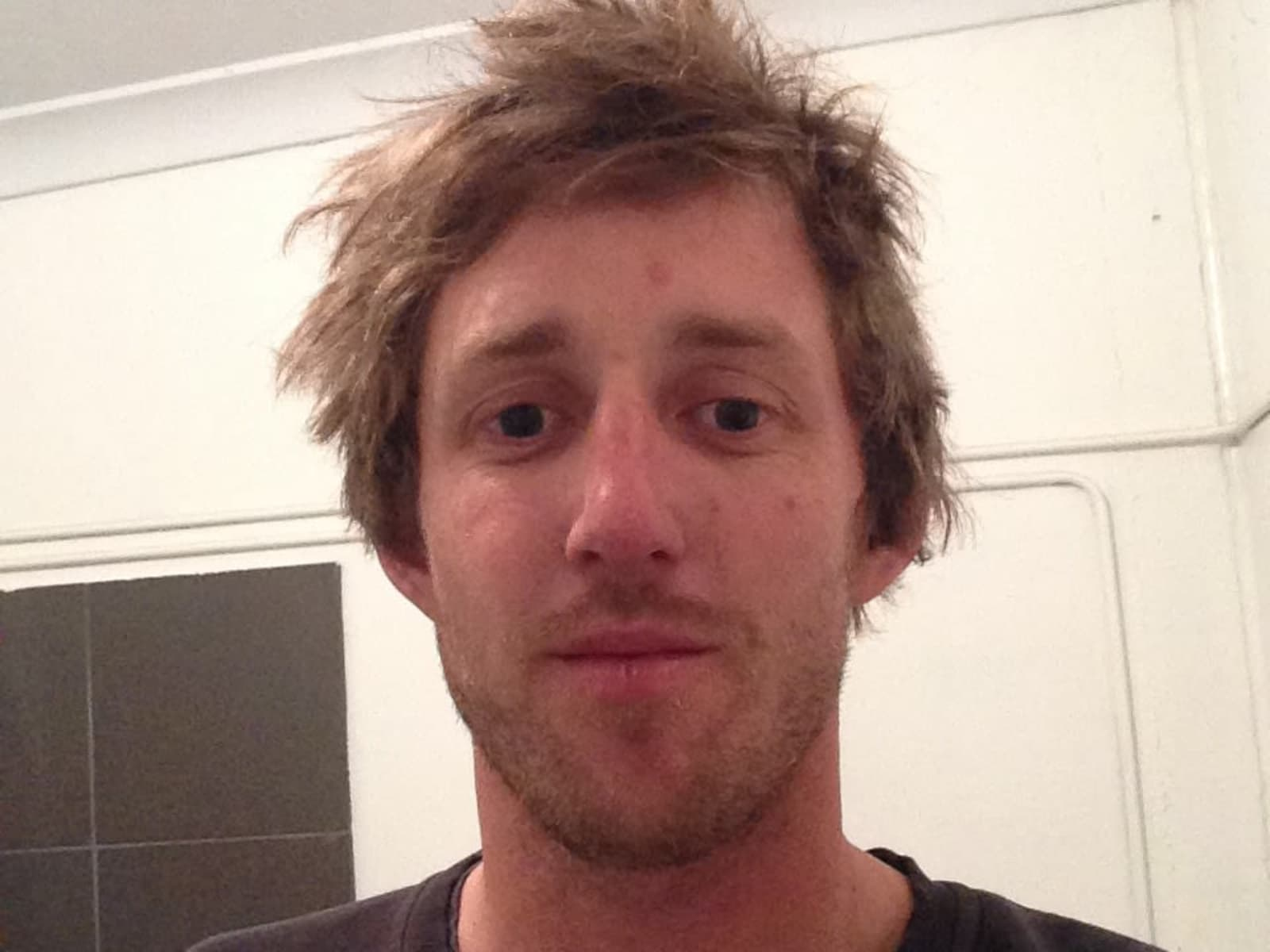 Michael from Queenstown, New Zealand