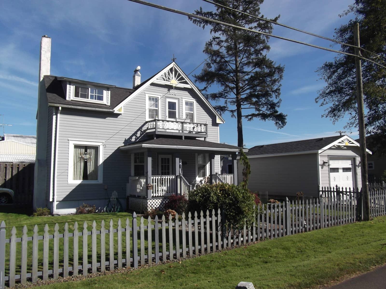 Housesitting assignment in Seaview, Washington, United States