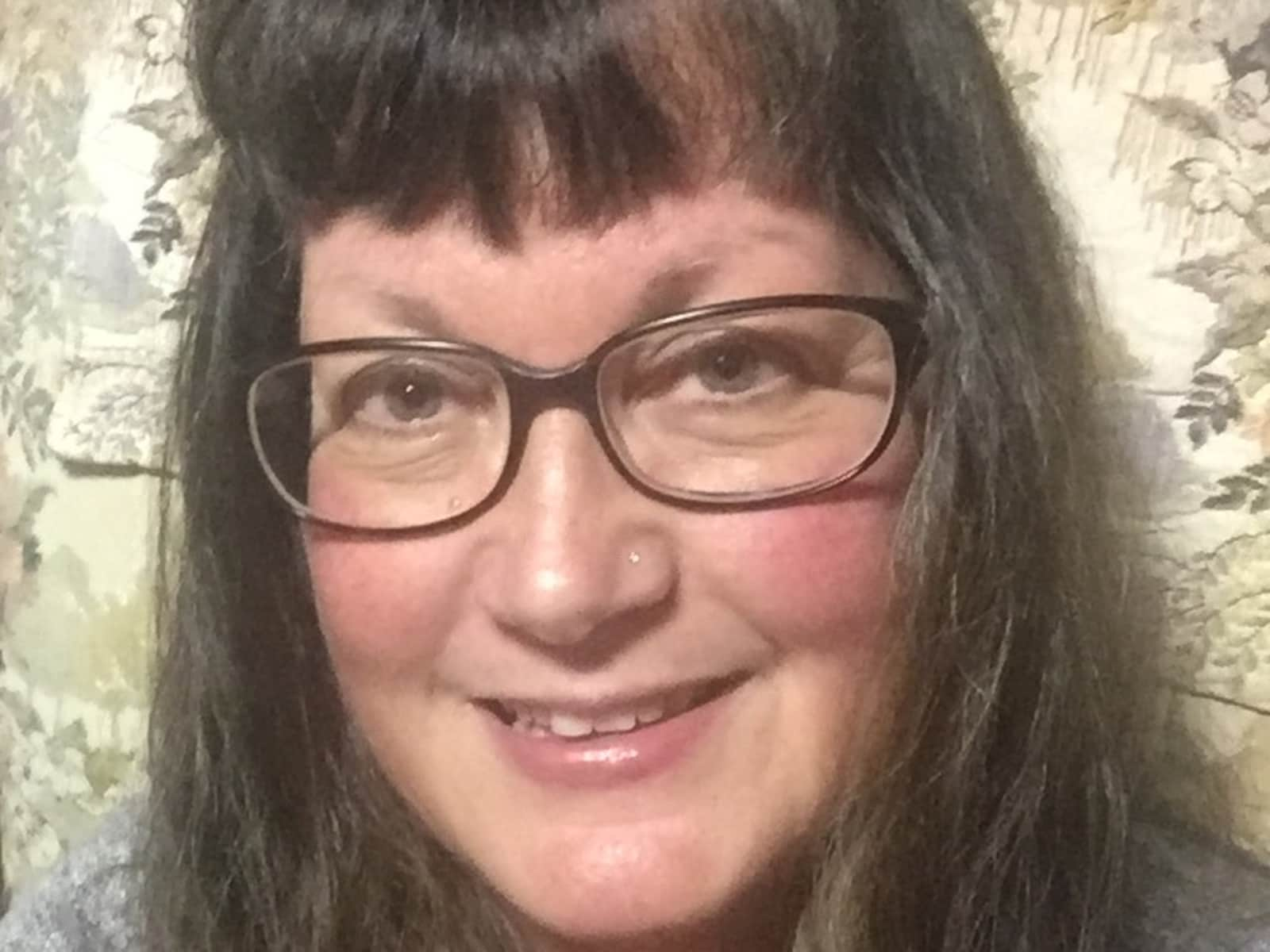Rachel from Roseburg, Oregon, United States