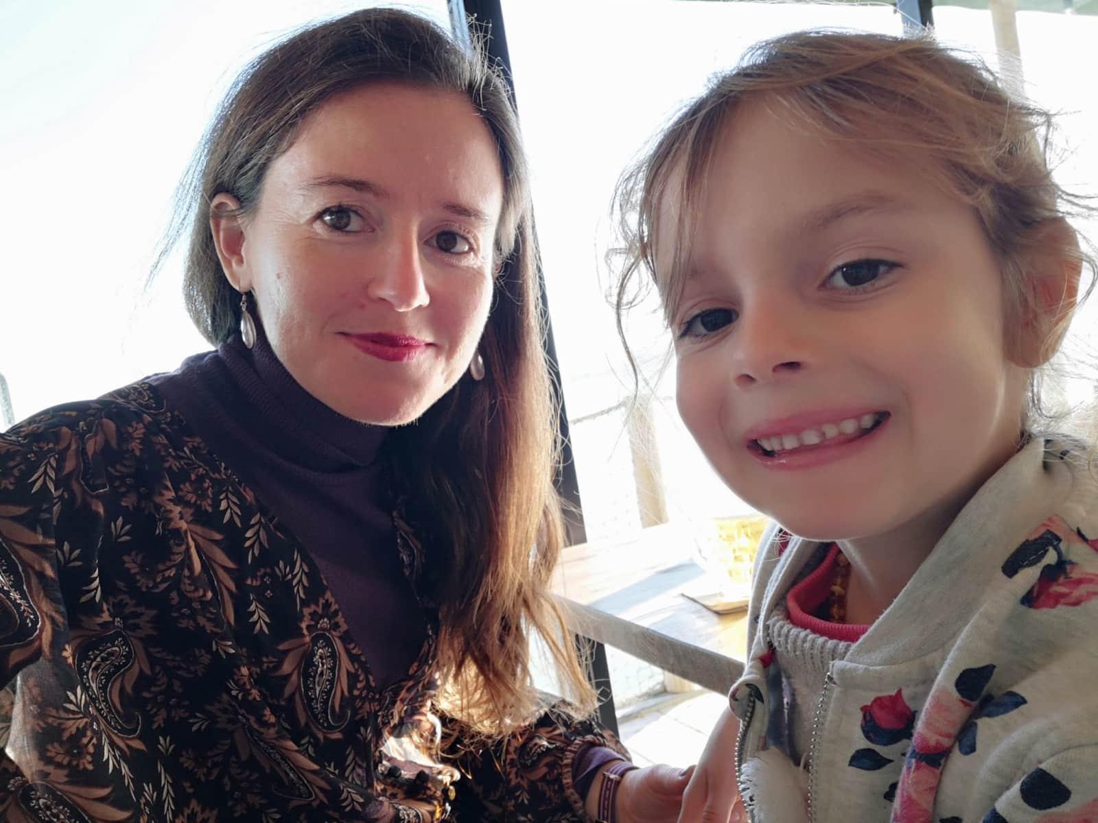 Natalia from Alicante, Spain