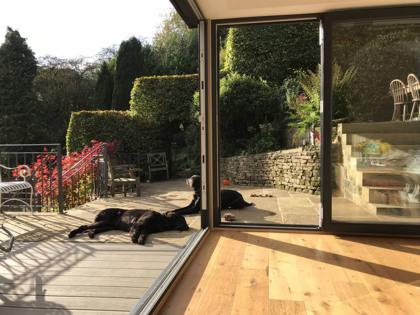 Housesitting assignment in Otley, United Kingdom