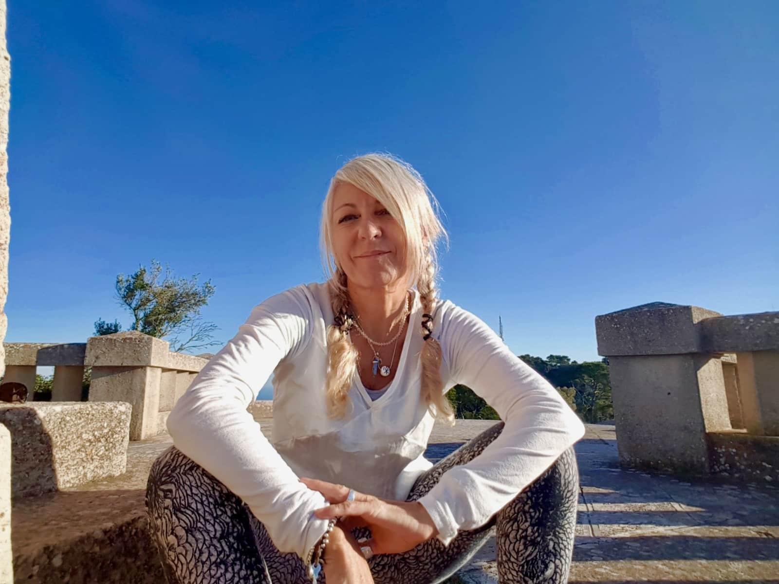 Beatriz from Palma, Spain