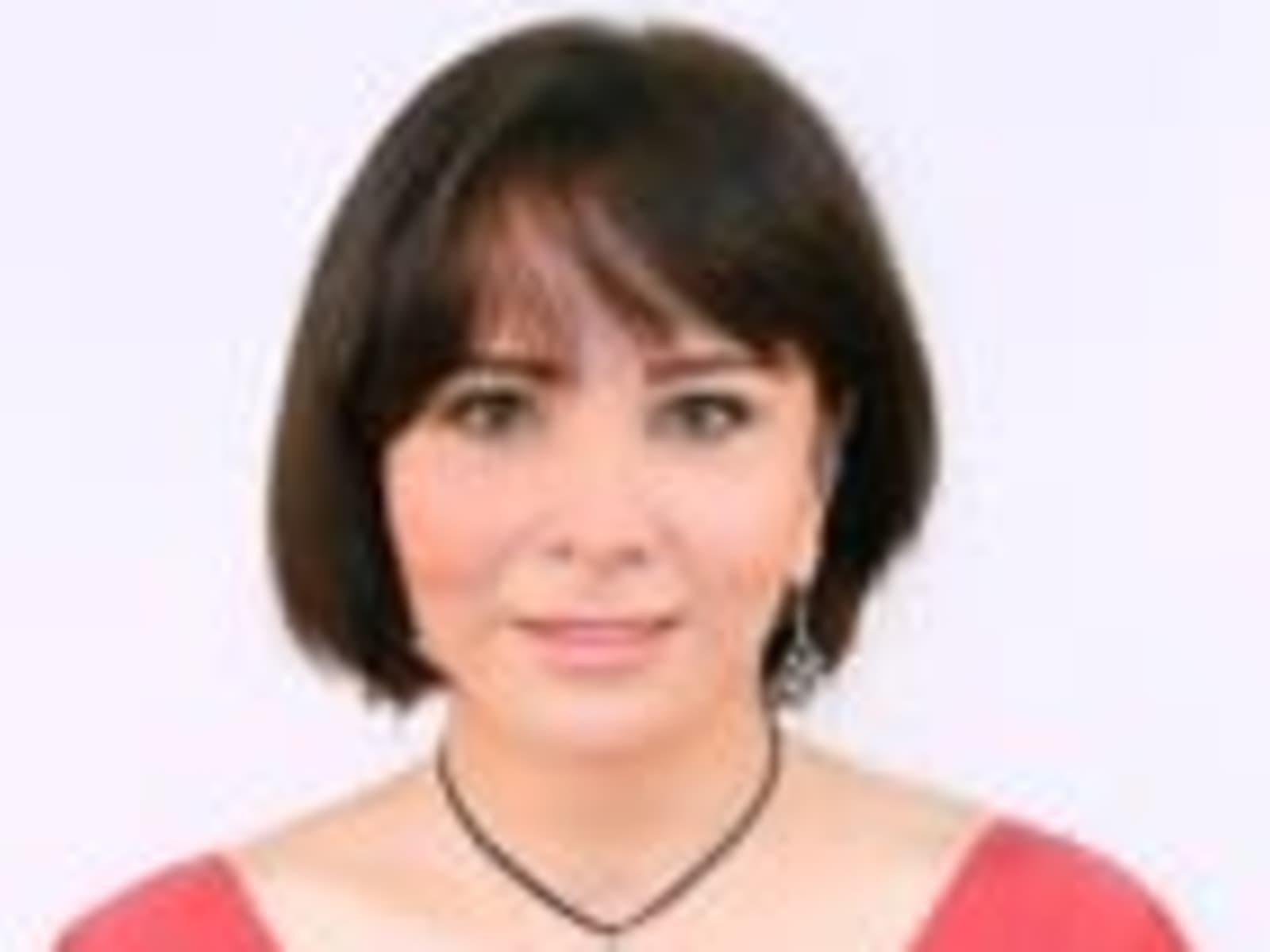 Ritha from San Miguel de Allende, Mexico