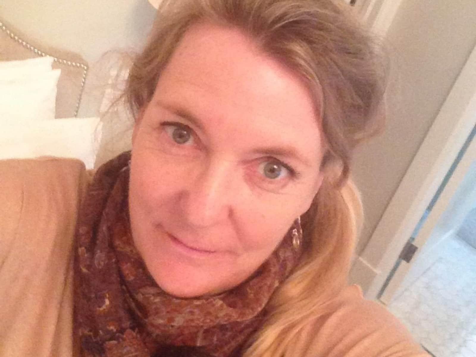 Karen from Calgary, Alberta, Canada
