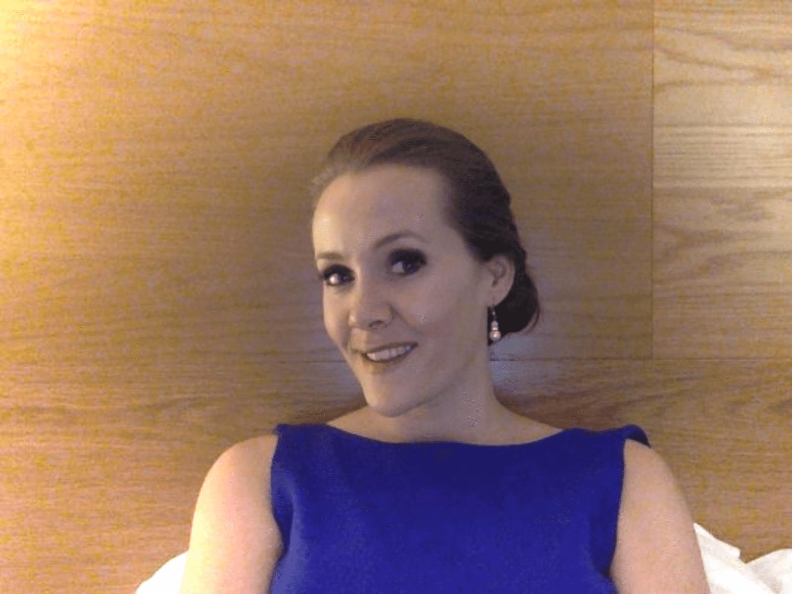 Caroline from Gold Coast, Queensland, Australia