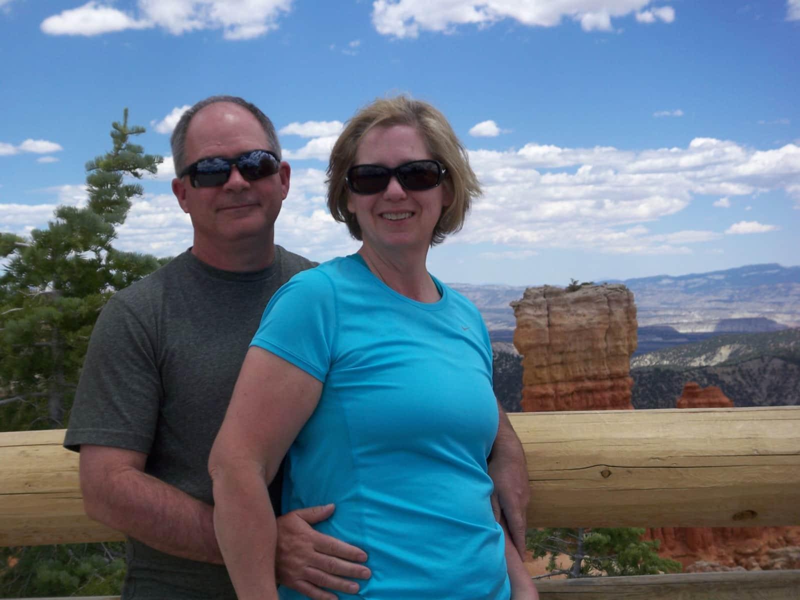 Dawn & Kelly from Portland, Oregon, United States