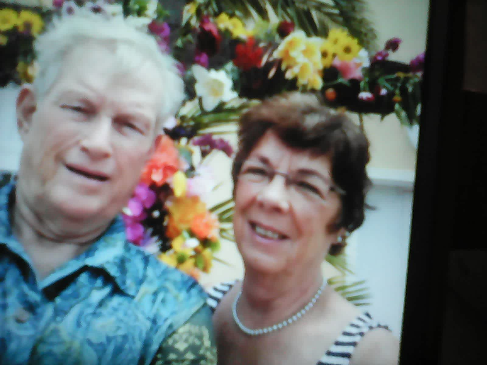Don & Patricia from Cape Coral, Florida, United States