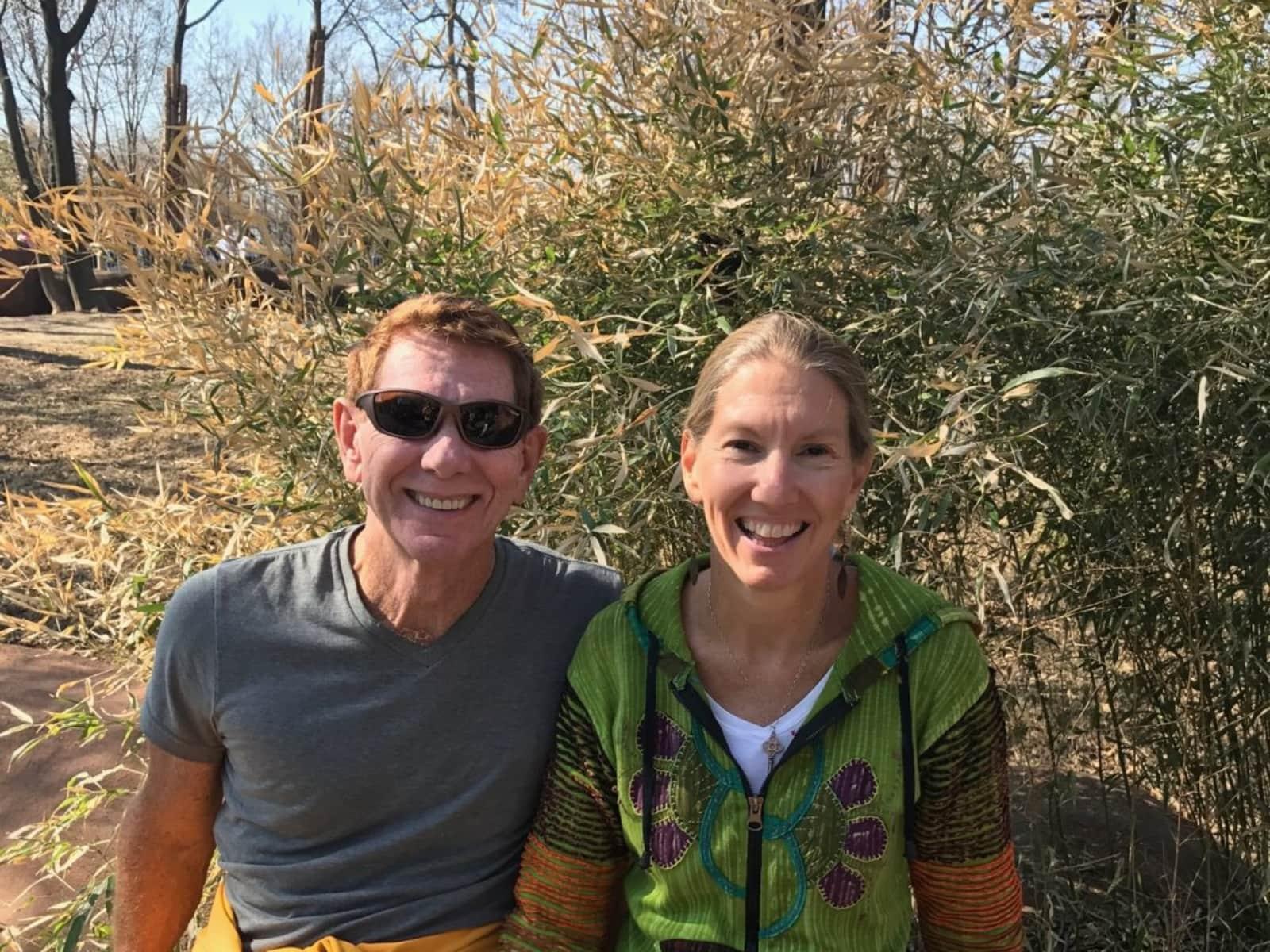 William & Marie from Valparaiso, Indiana, United States