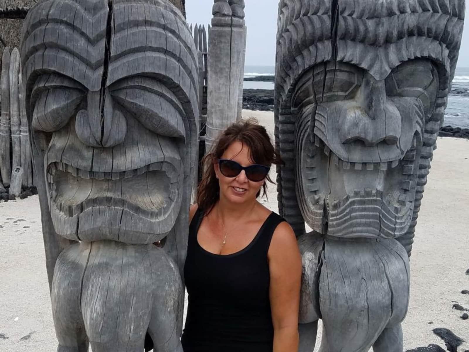 Jennifer from Kīhei, Hawaii, United States
