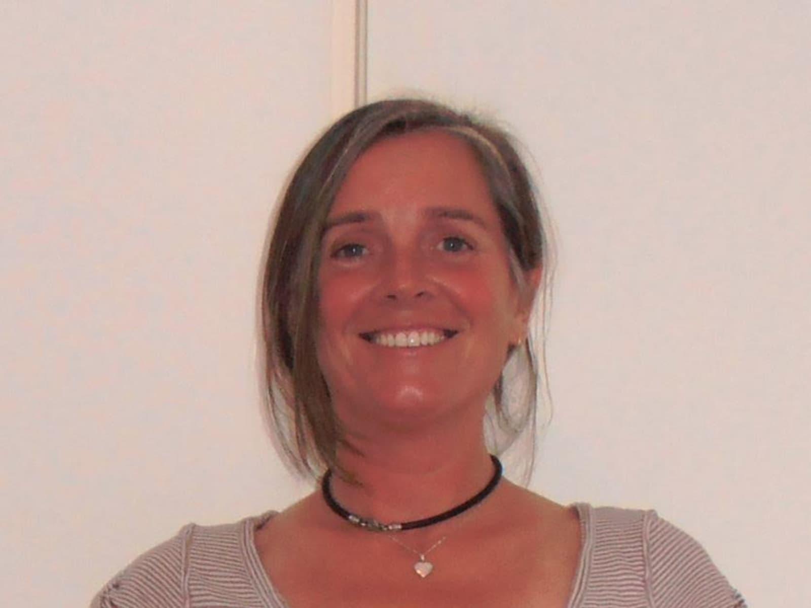 Jill from Melbourne, Victoria, Australia