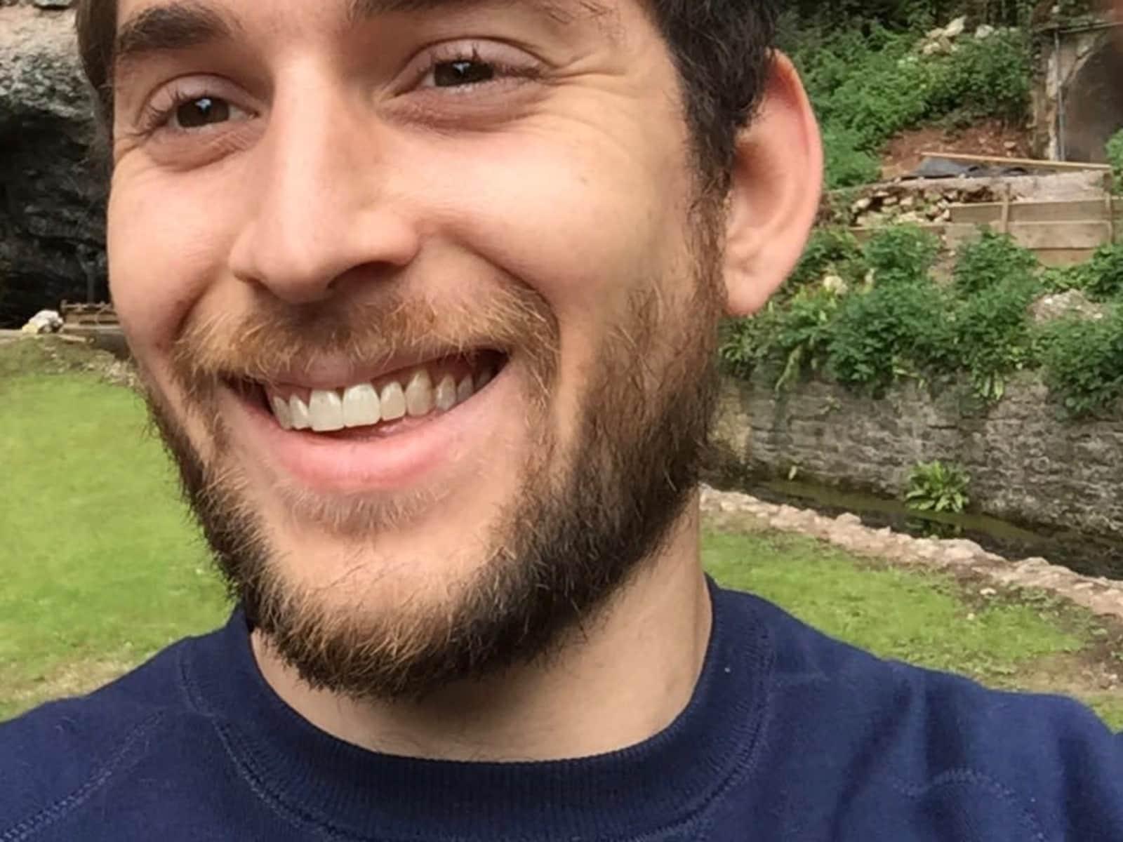 Ian from Brighton, United Kingdom