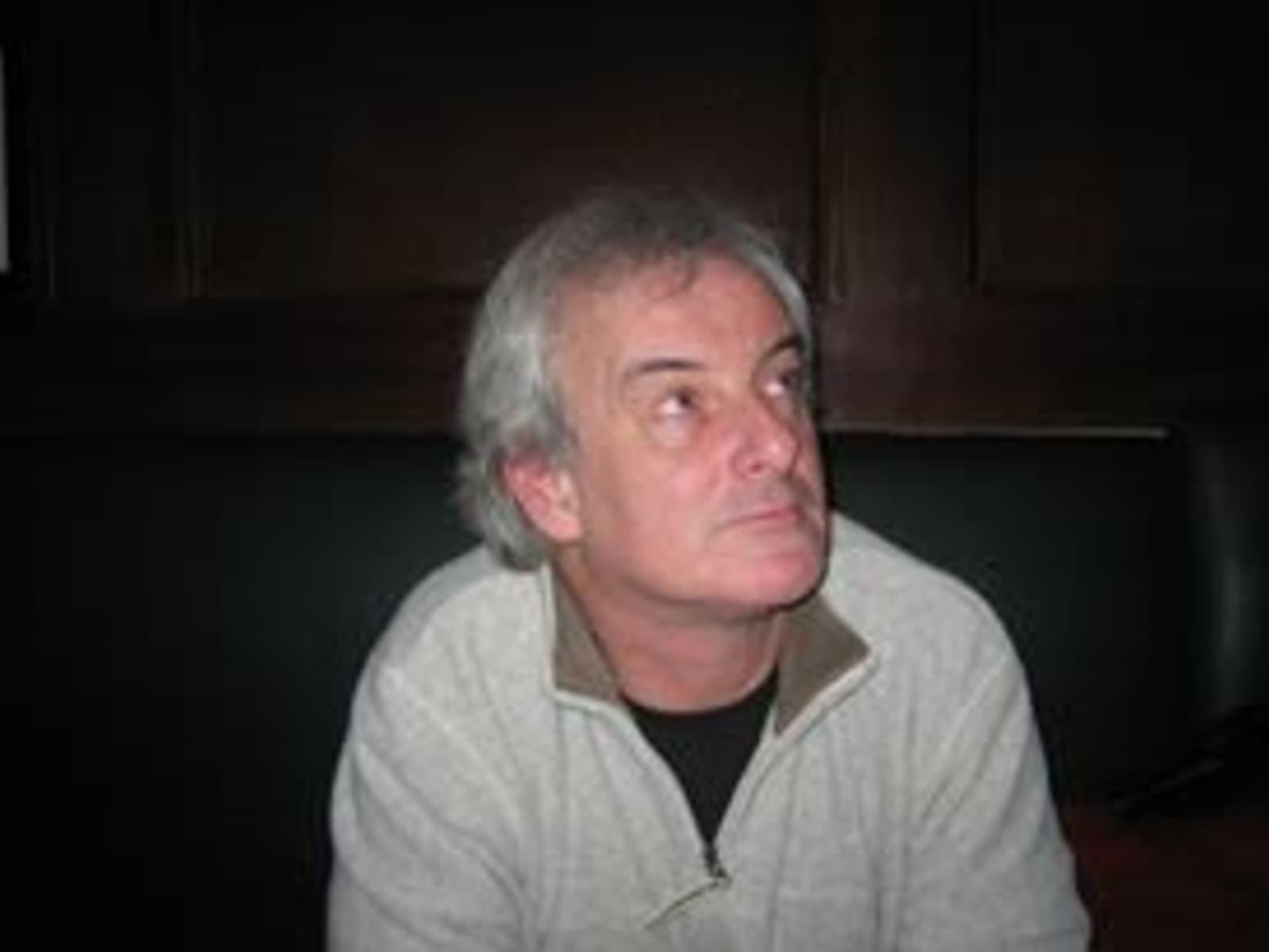 Duncan from Woking, United Kingdom