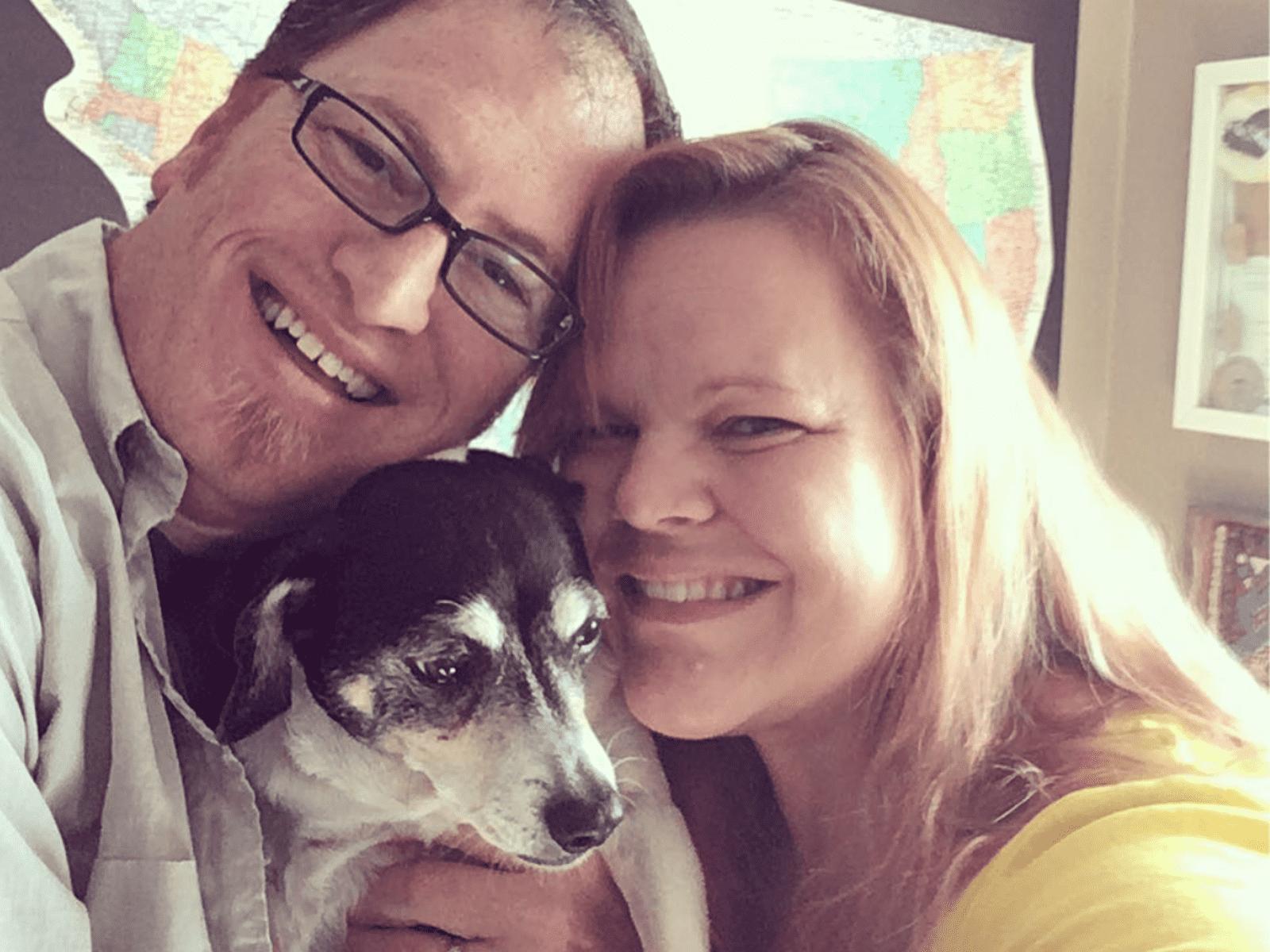 Jenna & Craig from Burbank, California, United States