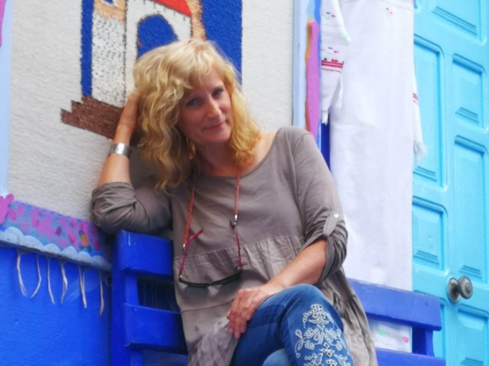 Judy from Playa Coronado, Panama