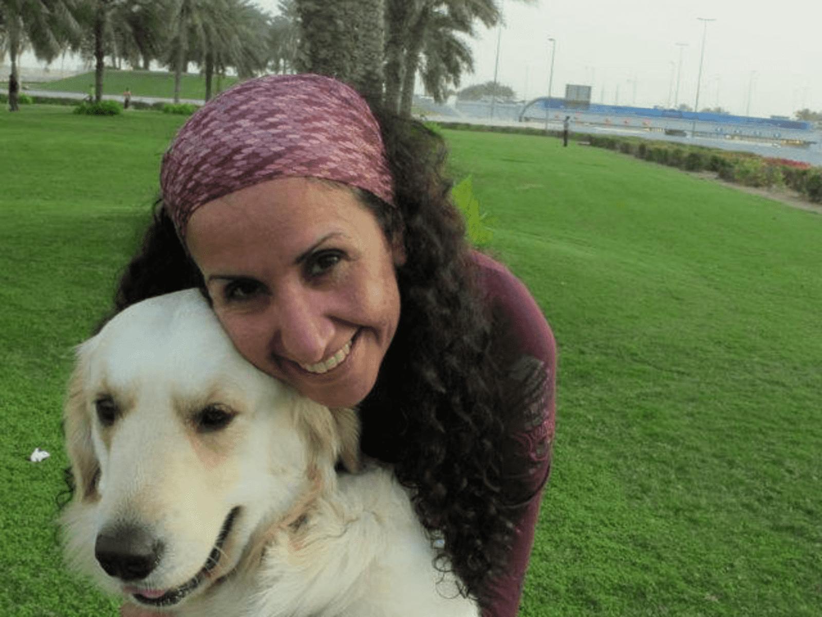 Dana from Dubai, United Arab Emirates